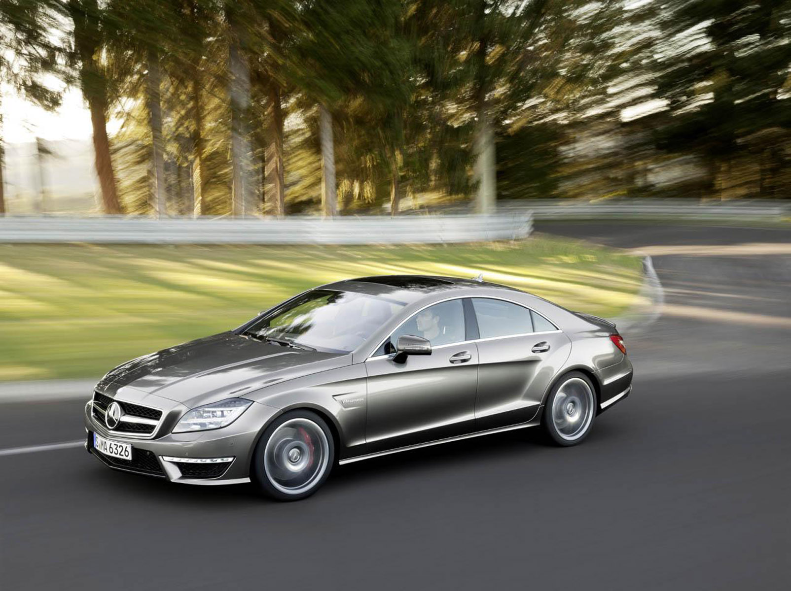 2012 mercedes cls us price 71 300 usd for Mercedes benz cls 2012 price