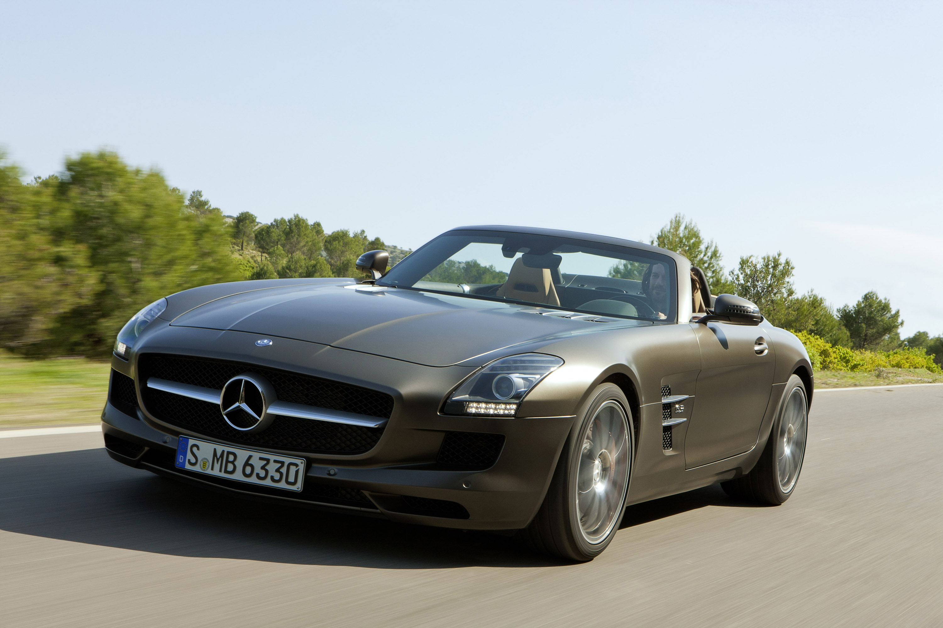 2012 mercedes sls amg roadster. Black Bedroom Furniture Sets. Home Design Ideas