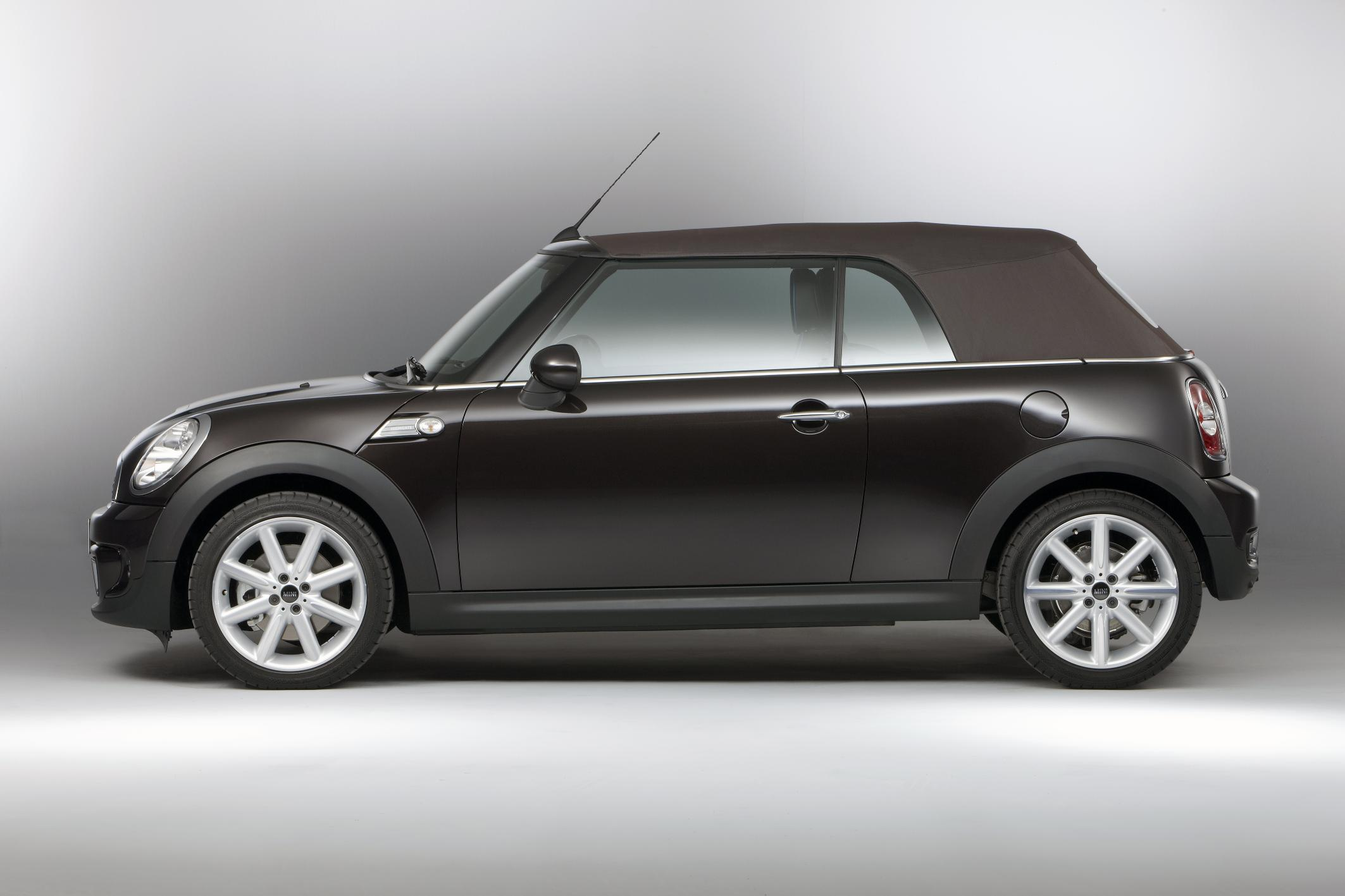 2012 Mini Highgate Special Edition Convertible Price 20 665