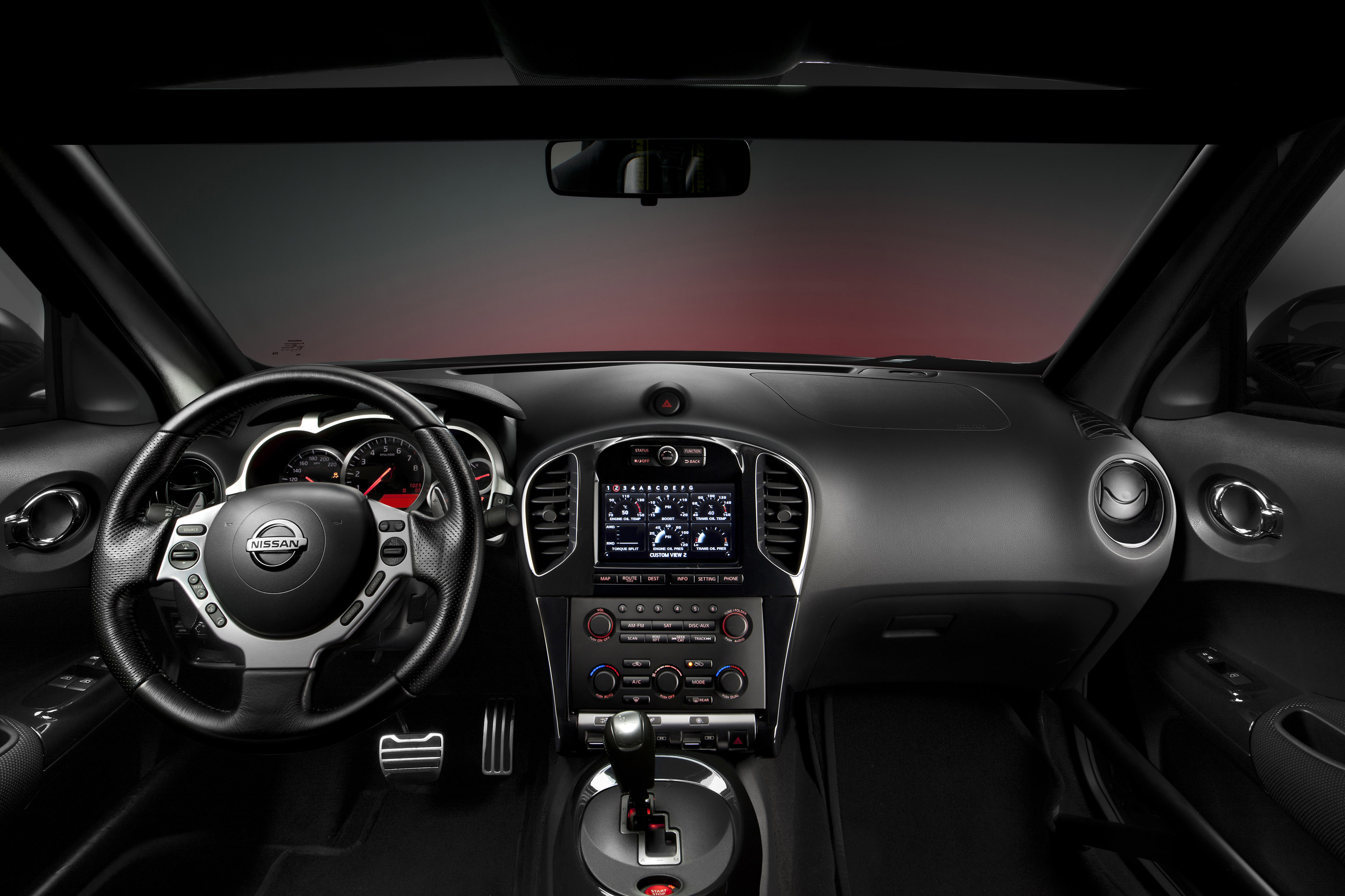 Nismo march concept debut video 2012 nissan juke r vanachro Images