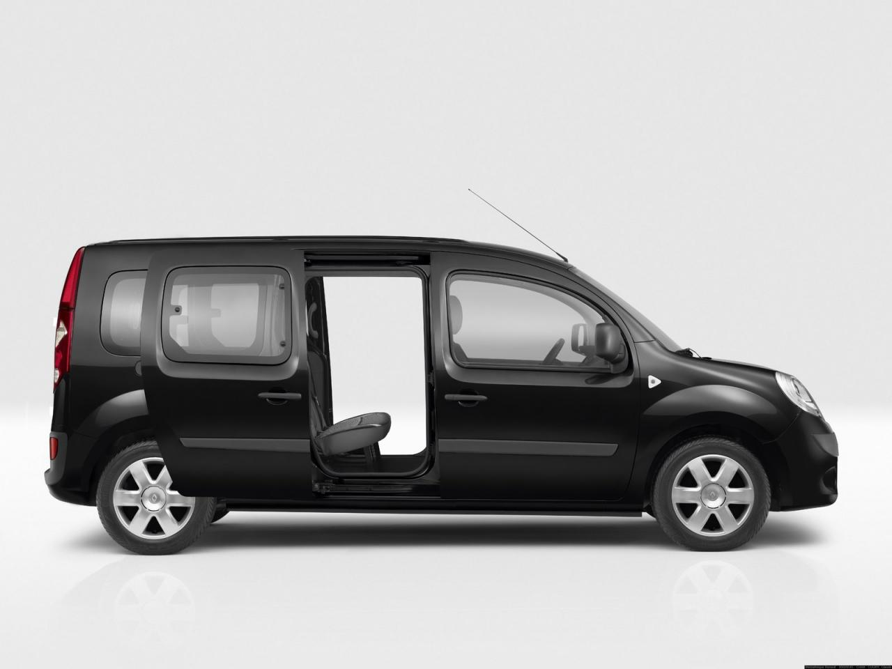2012 renault grand kangoo 7 seat van price 20 750. Black Bedroom Furniture Sets. Home Design Ideas