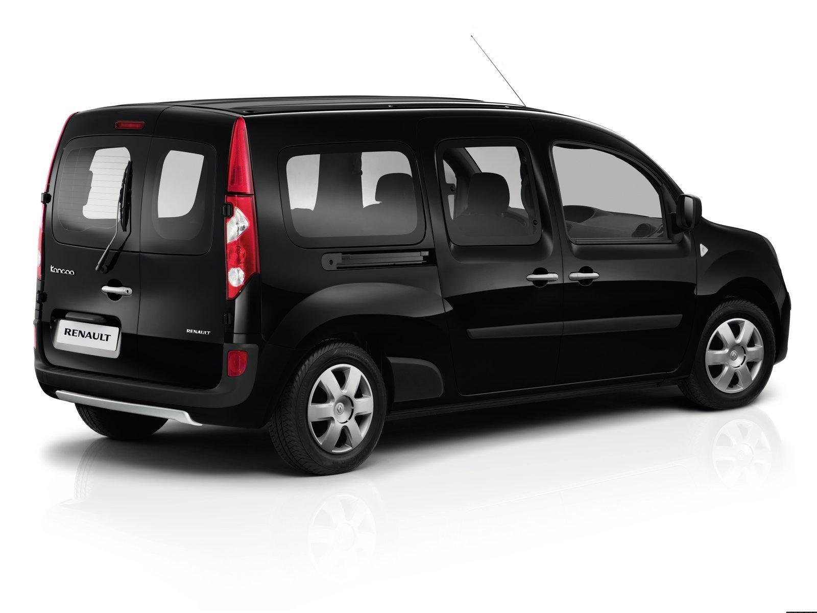 2012 Honda Civic For Sale >> 2012 Renault Grand Kangoo 7-seat Van - Price €20 750