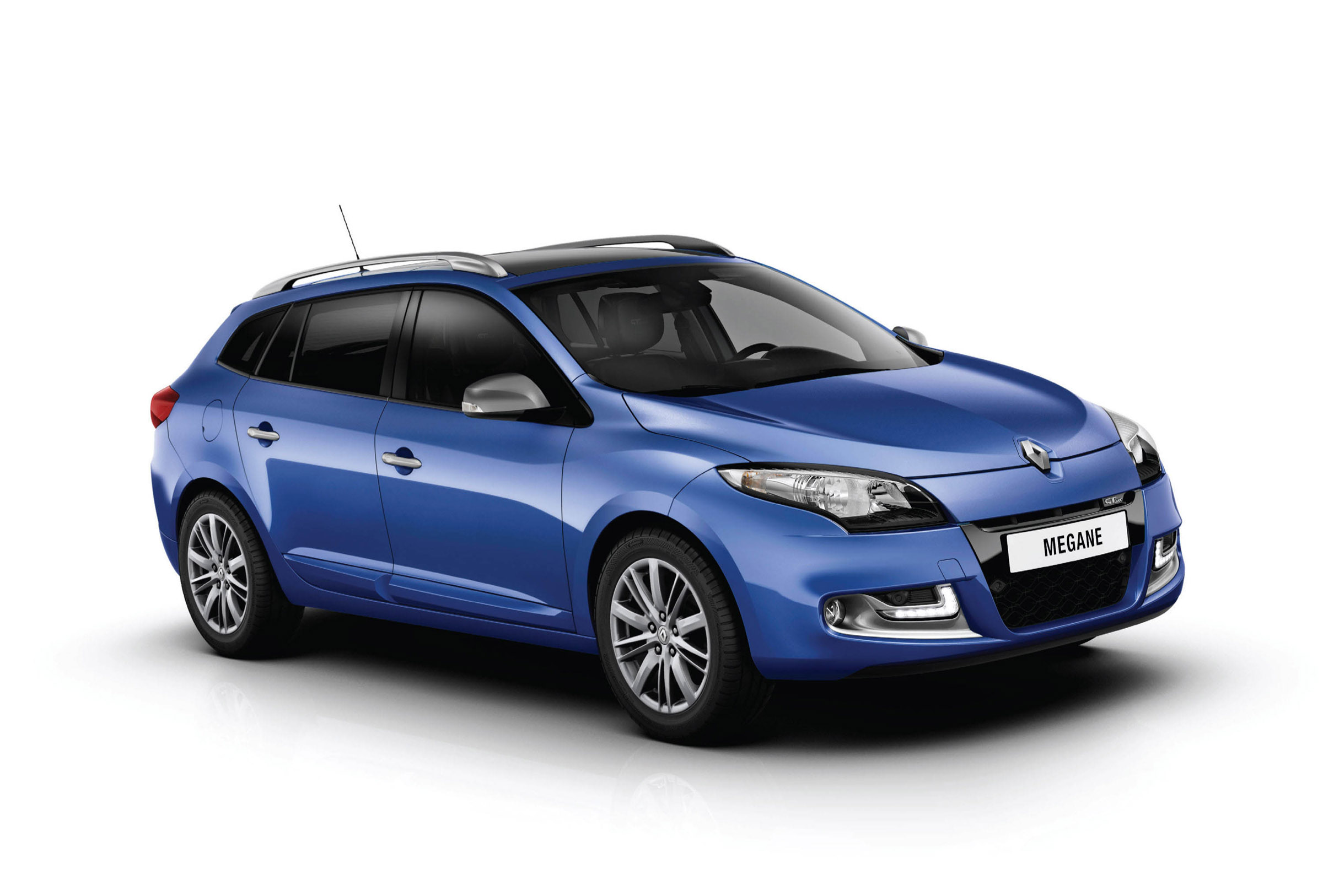 2012 renault megane uk range pricing. Black Bedroom Furniture Sets. Home Design Ideas