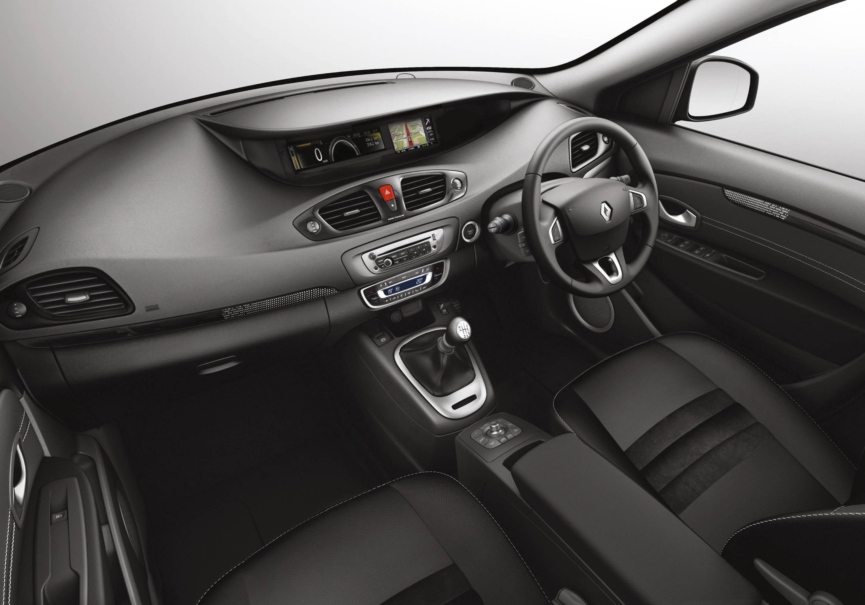 2012 Renault Scenic UK Price - £18 325