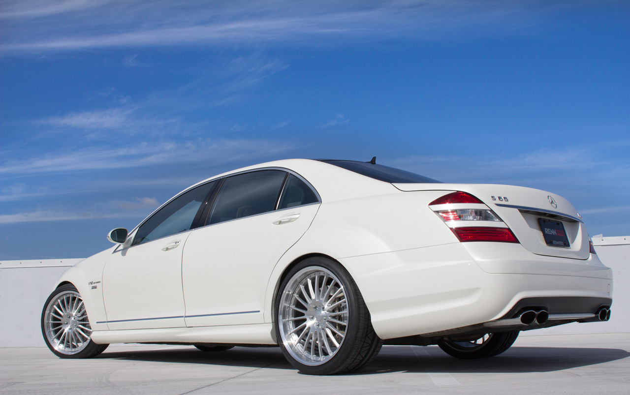 2012 renntech mercedes benz s 65 for Mercedes benz s class 2012