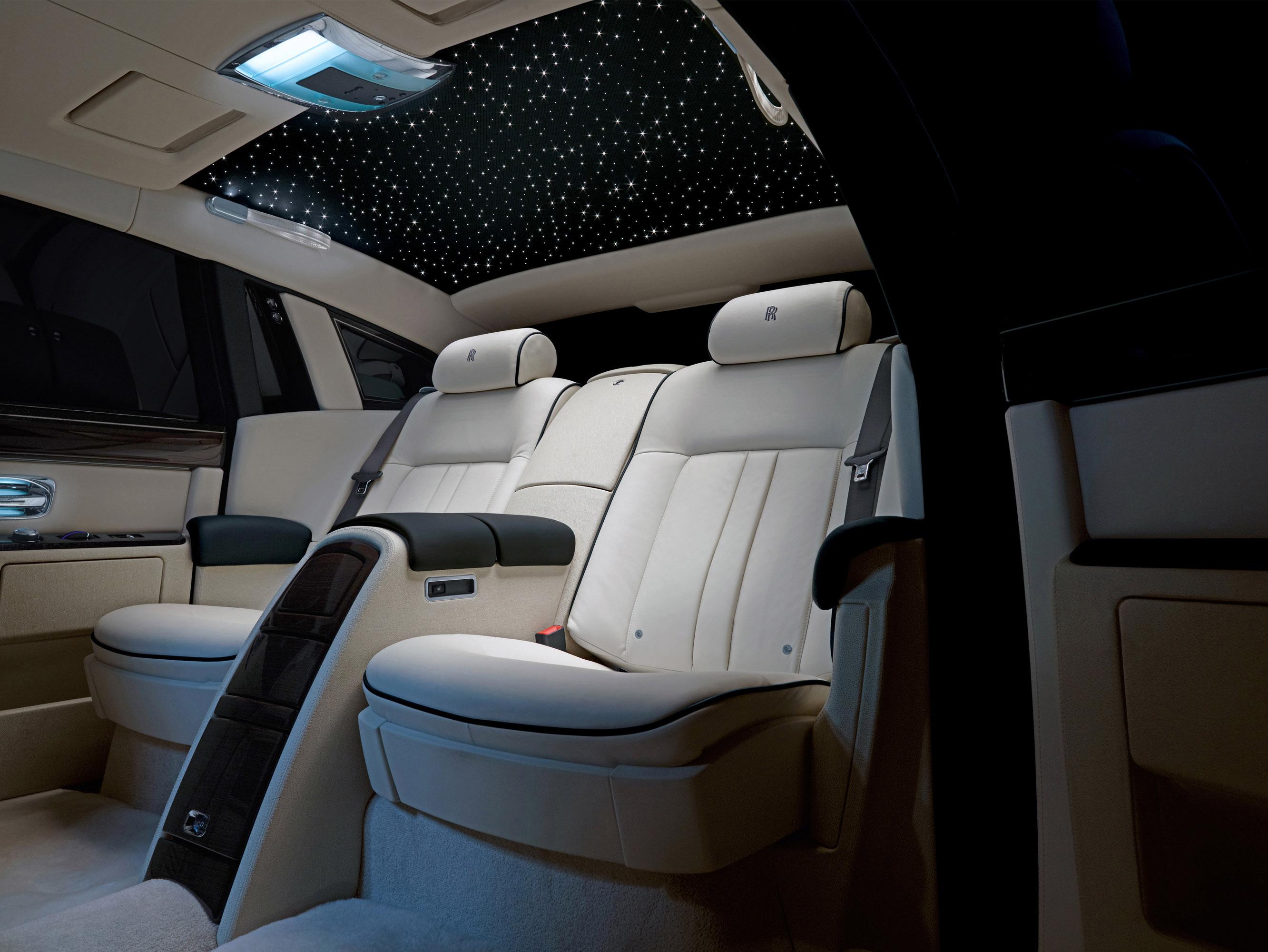 2012 Rolls Royce Phantom Extended Wheelbase With A Beijing