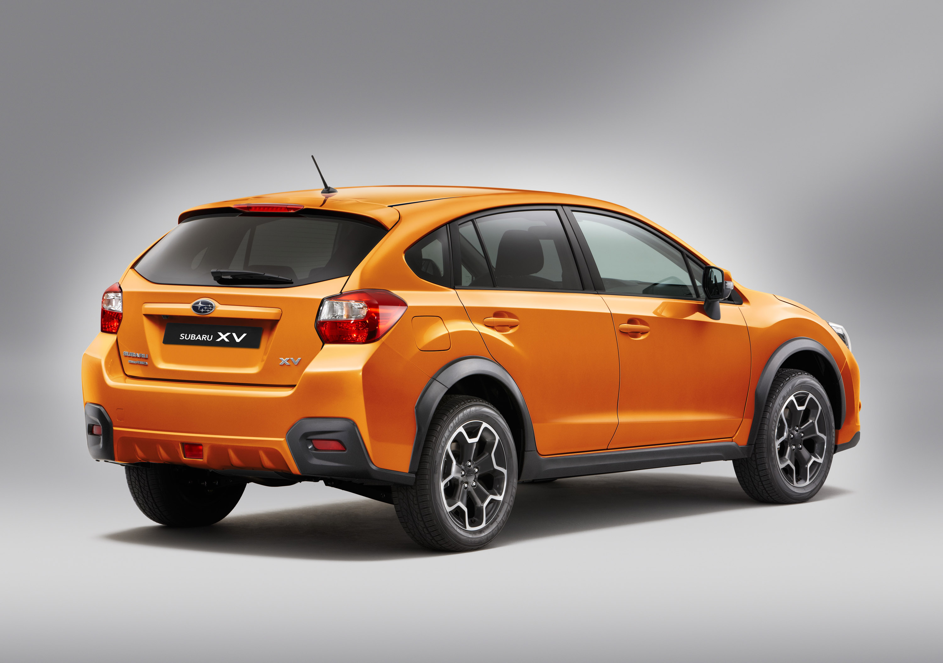 subaru xv crosstrek at new york. Black Bedroom Furniture Sets. Home Design Ideas
