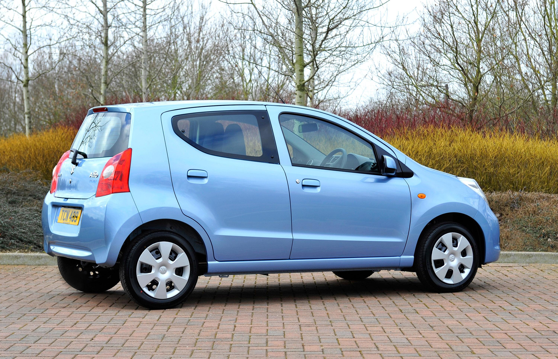 Low Cost Auto Insurance >> 2012 Suzuki Alto Play Special Edition