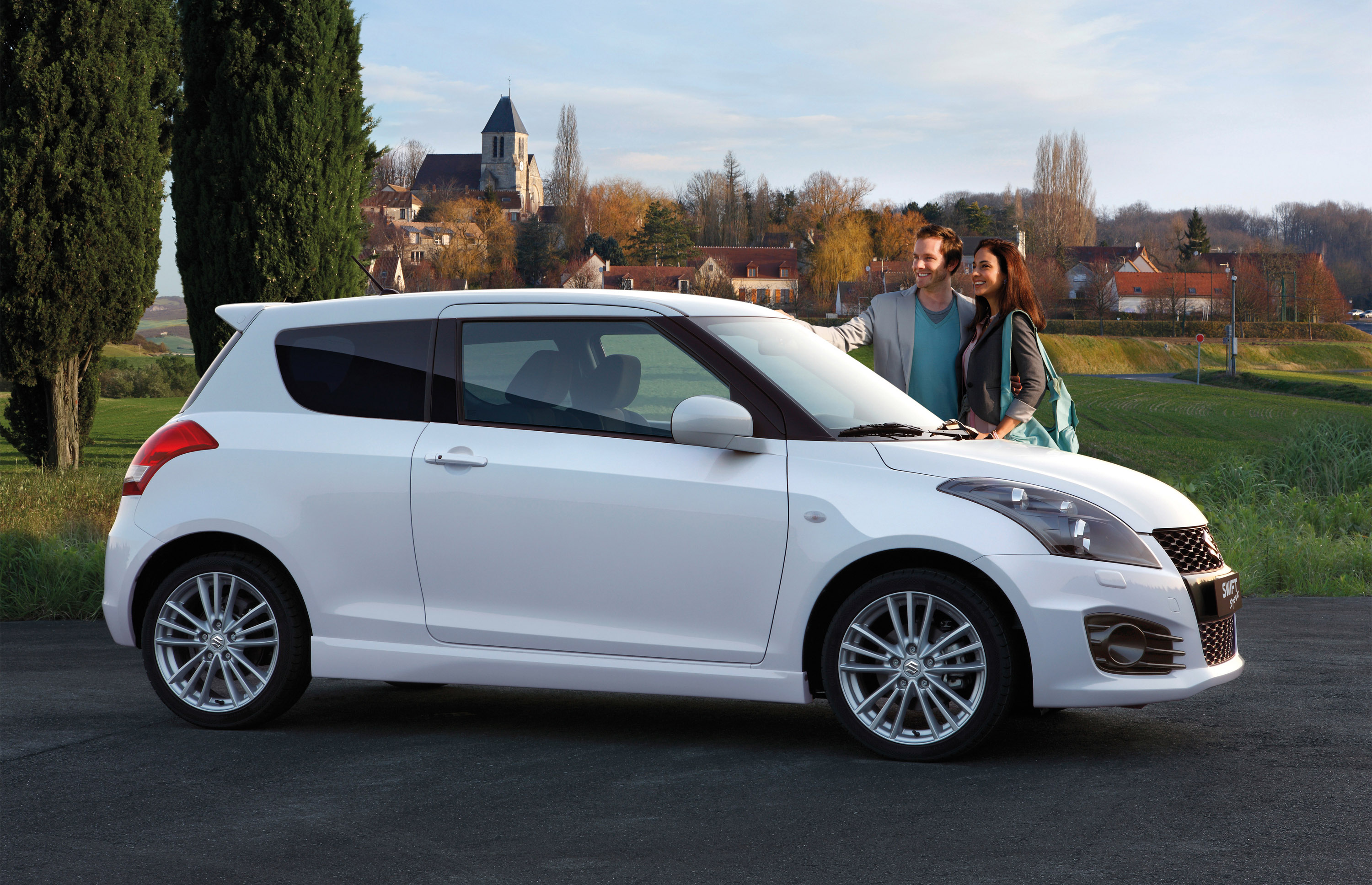 2012 Suzuki Swift Sport Price 163 13 500