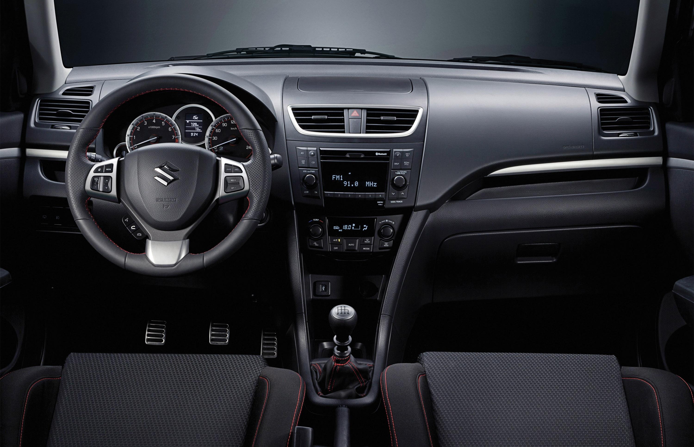 Electronic Stability Control >> 2012 Suzuki Swift Sport Price - £13 500