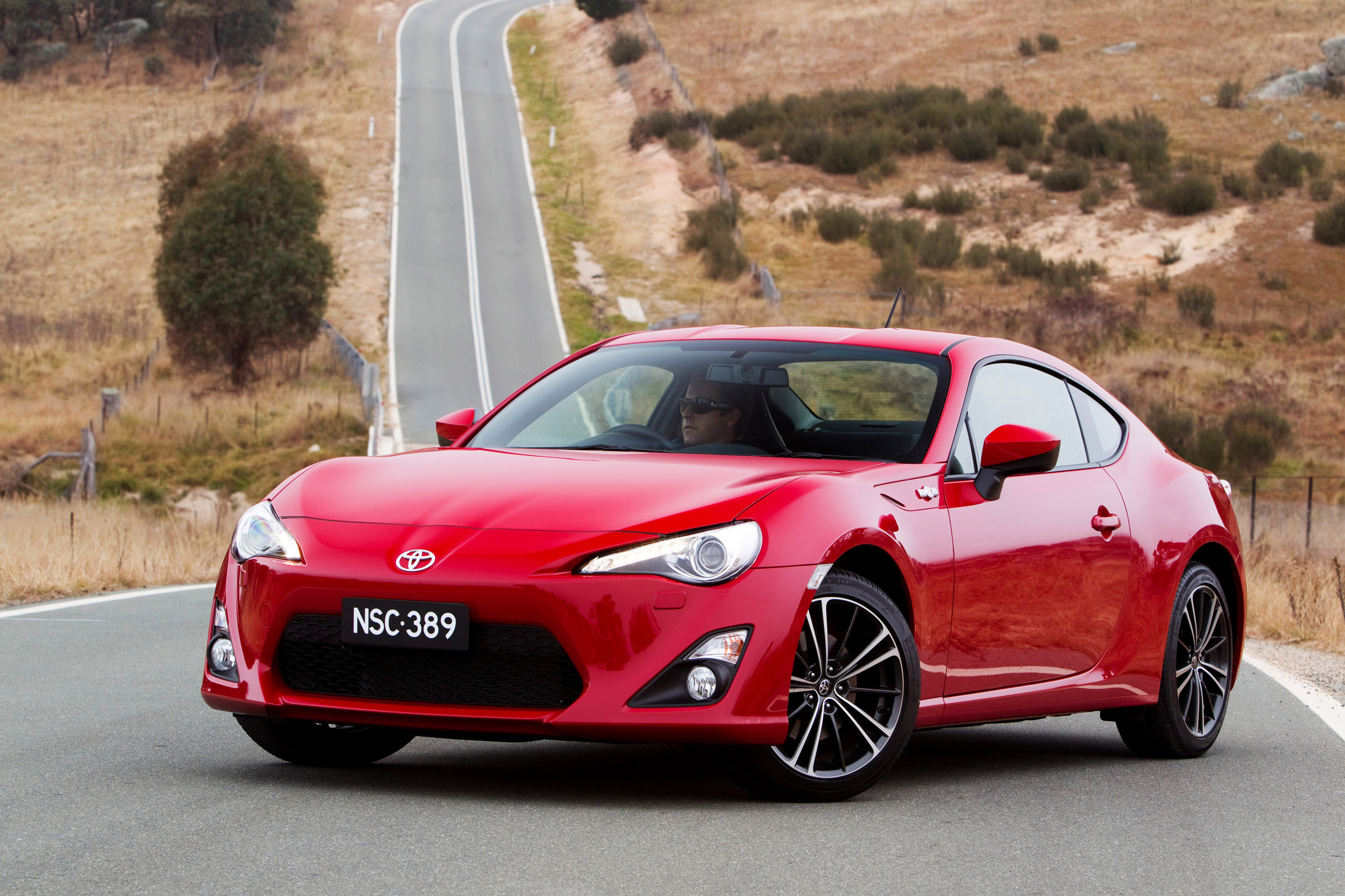 Toyota 86 GT To Be Equipped With Torsen Limited-Slip ...