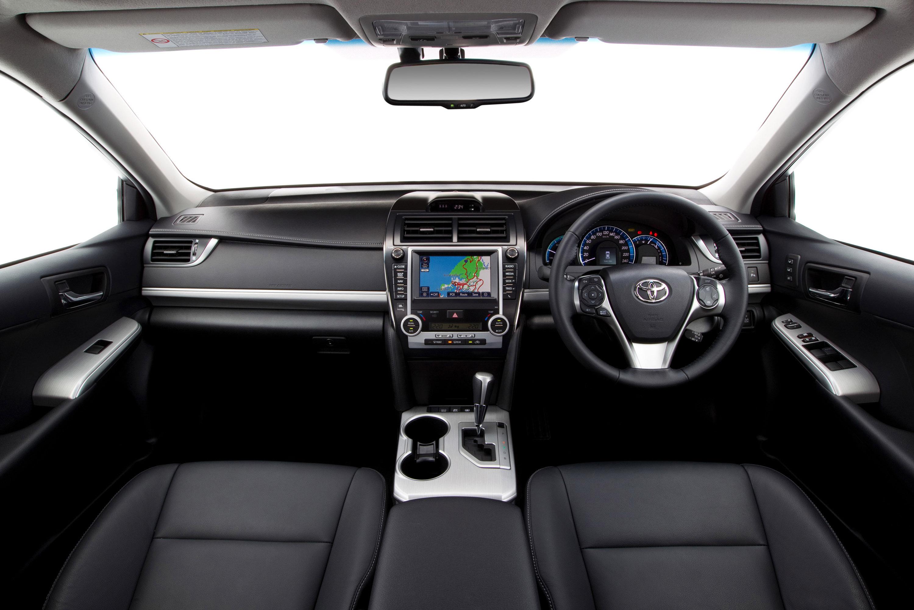 Toyota Corolla Battery >> 2012 Toyota Camry Hybrid Trifecta