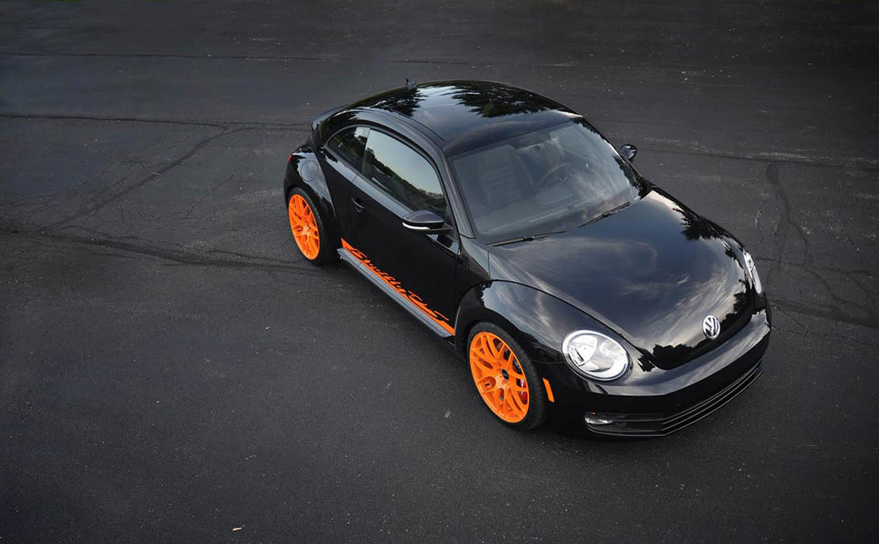 Continental Extremecontact Dw >> 2012 Volkswagen Beetle RS