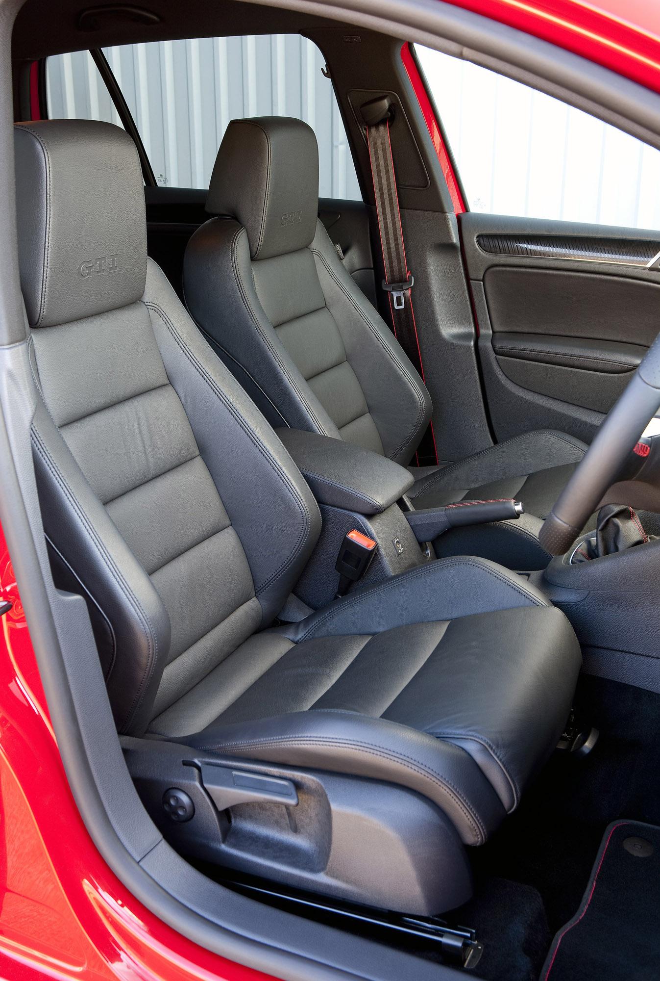 2012 Volkswagen Golf Vi Gti Price 163 25 305