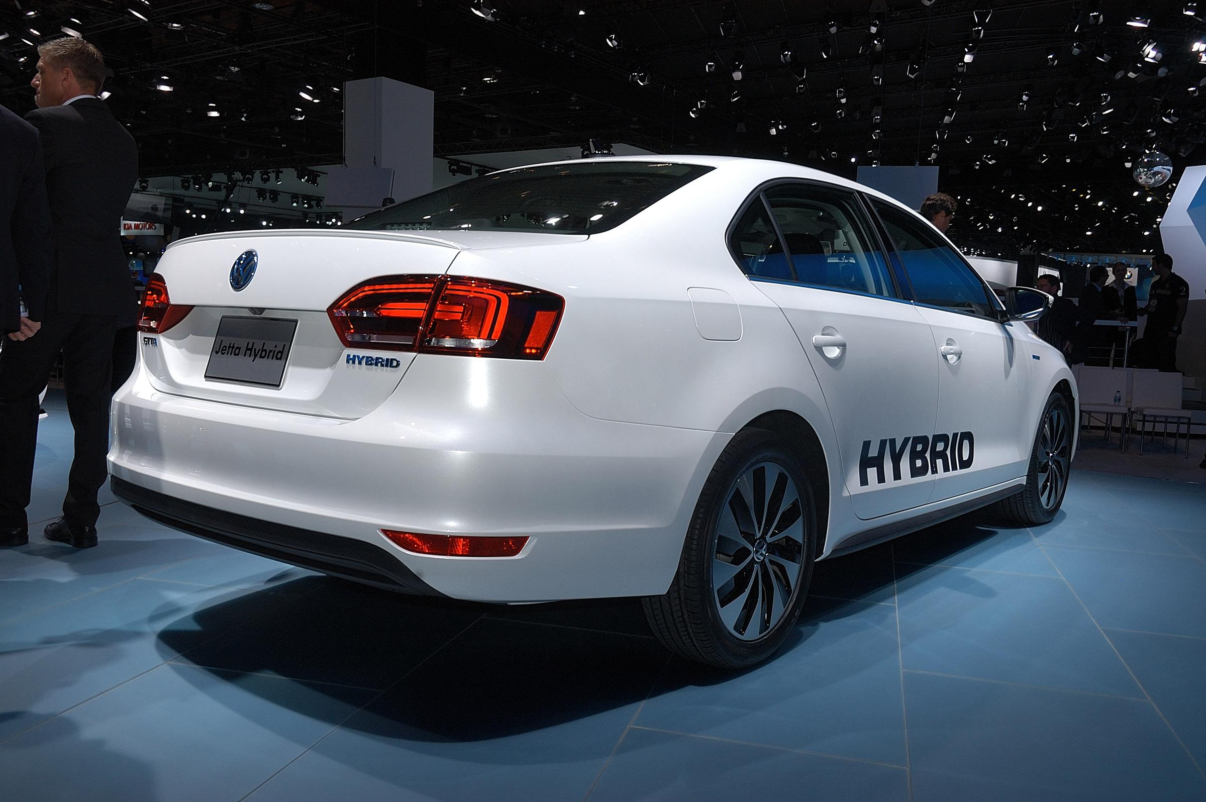 Jetta Tsi Review >> 2012 Volkswagen Jetta Hybrid