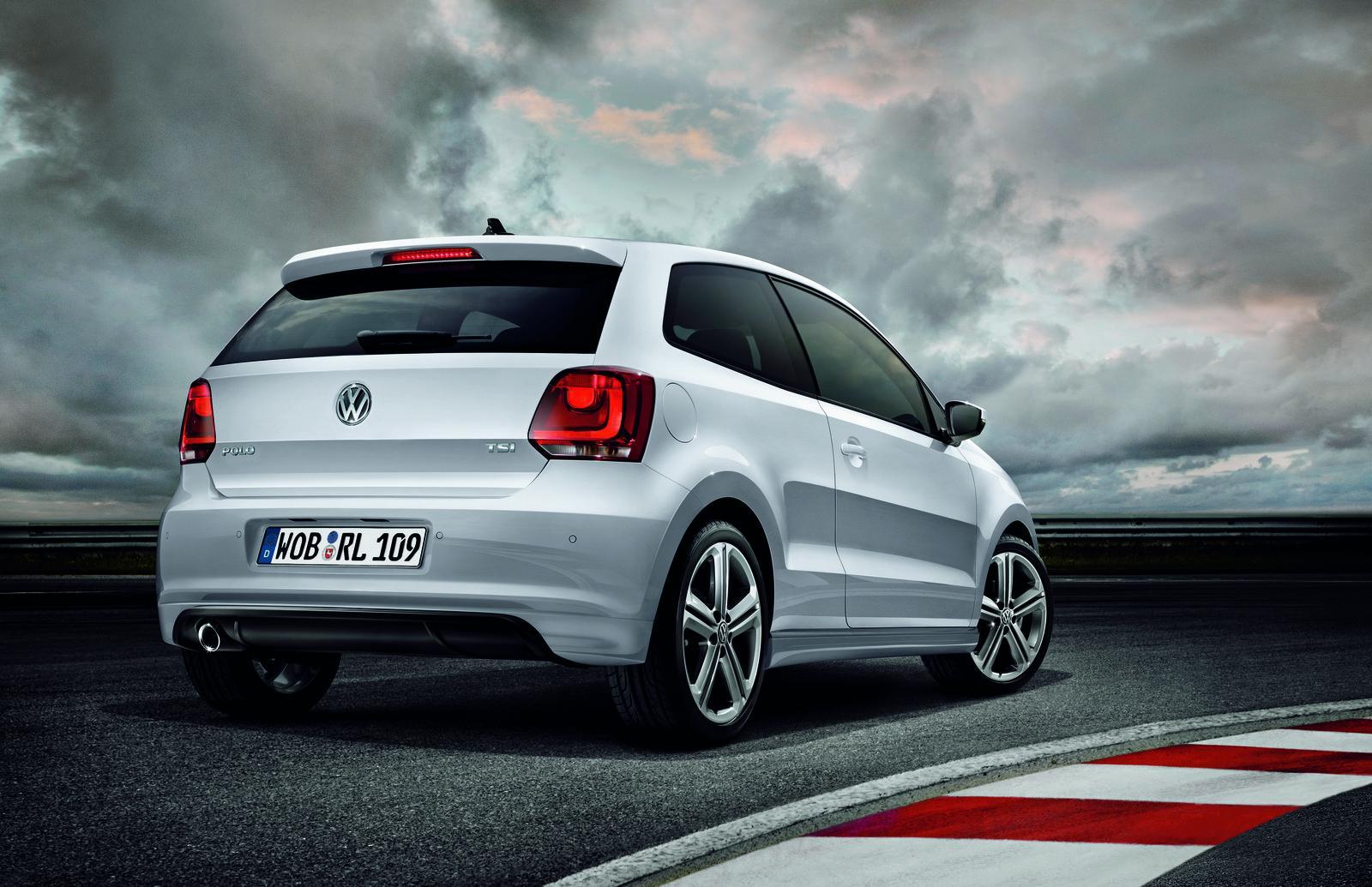 2012 Volkswagen Polo R Line Price 163 15 815