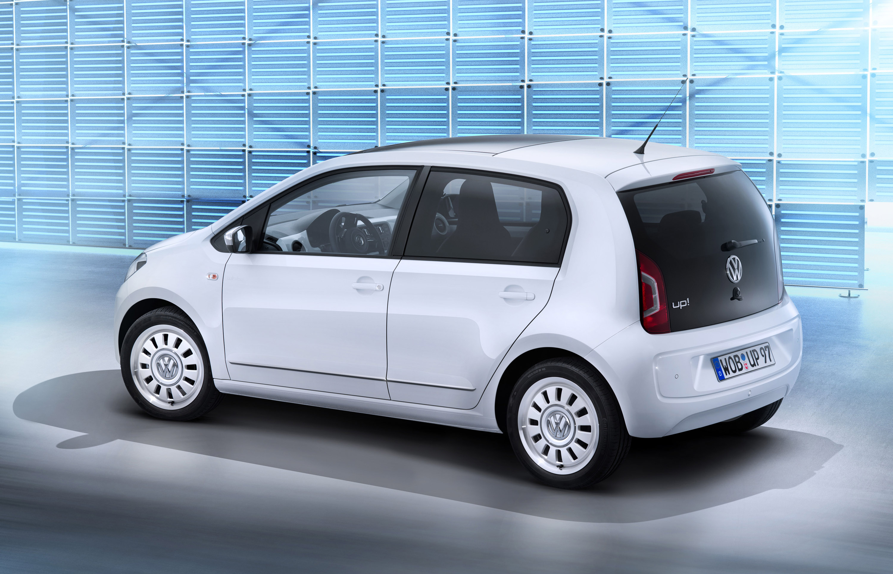 2012 volkswagen up 5 door. Black Bedroom Furniture Sets. Home Design Ideas
