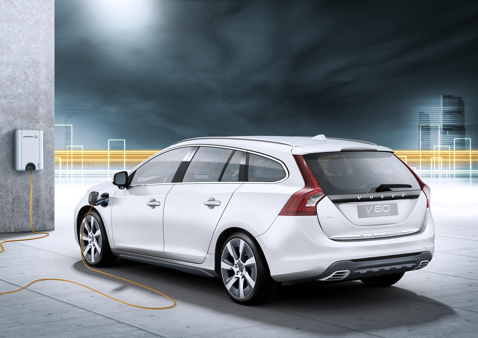 2012 volvo v60 diesel plug in hybrid. Black Bedroom Furniture Sets. Home Design Ideas