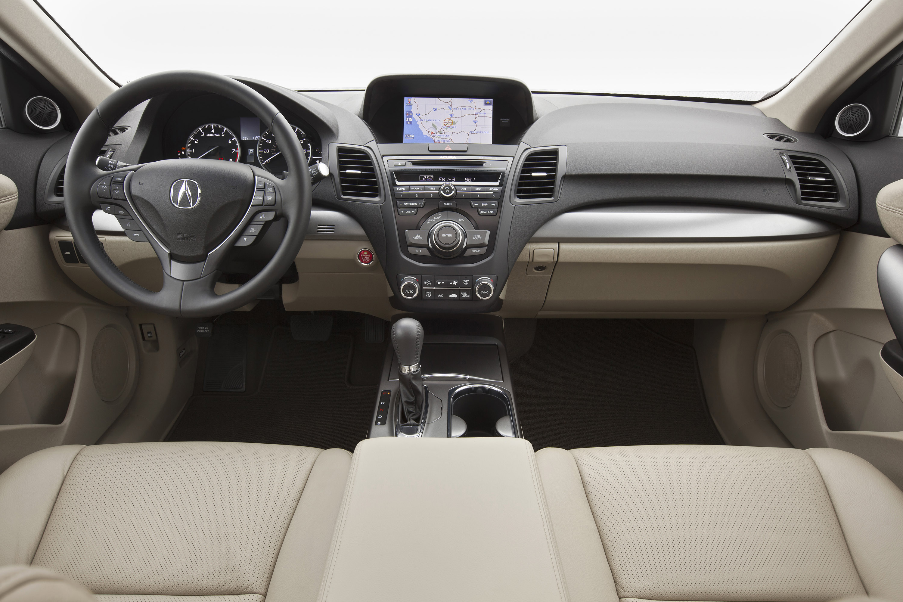 s version updated hybrid styling mdx captains with captain new acura chair arrives suv