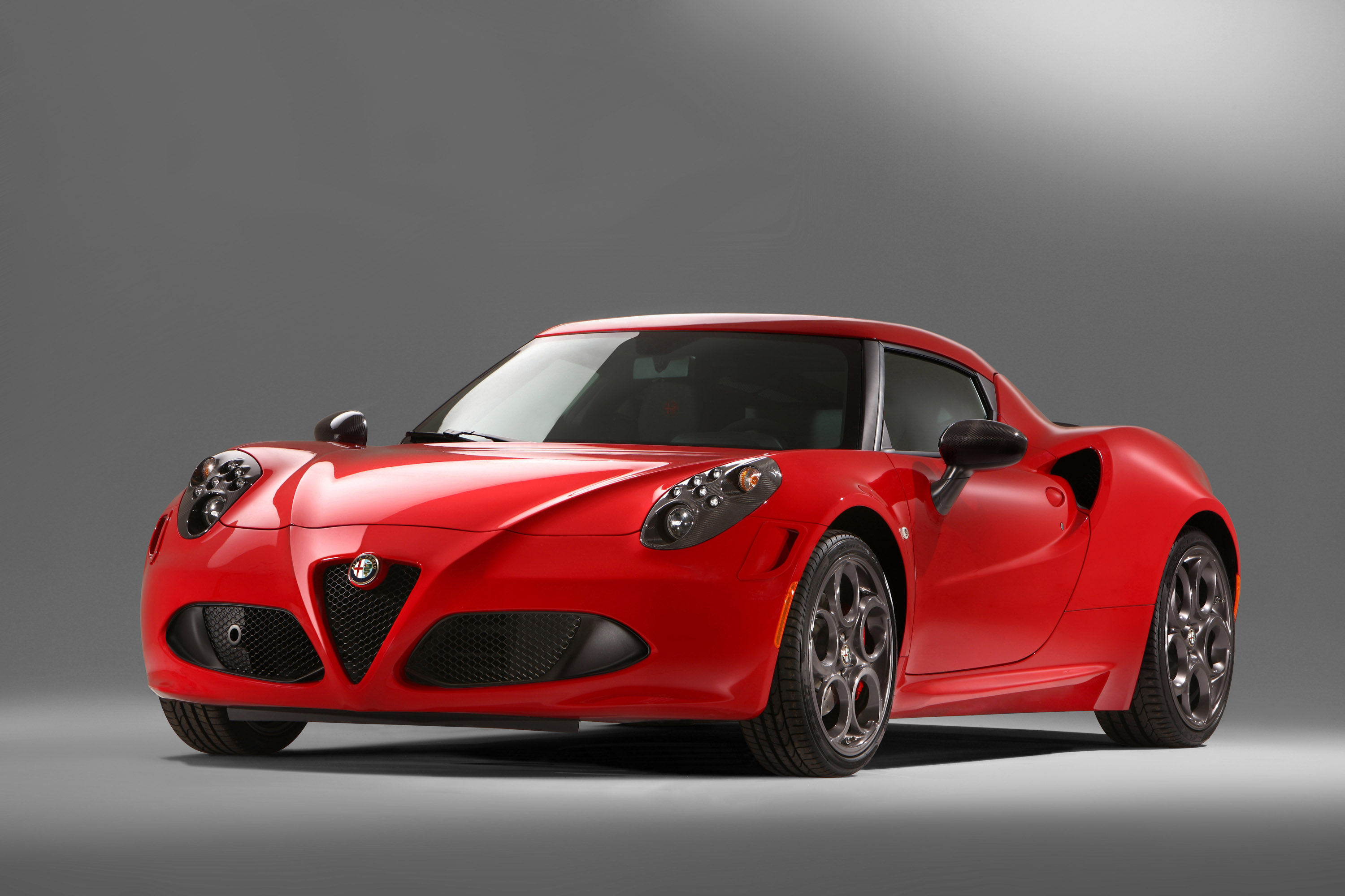 alfa romeo 4c debuts at 2013 goodwood festival of speed. Black Bedroom Furniture Sets. Home Design Ideas