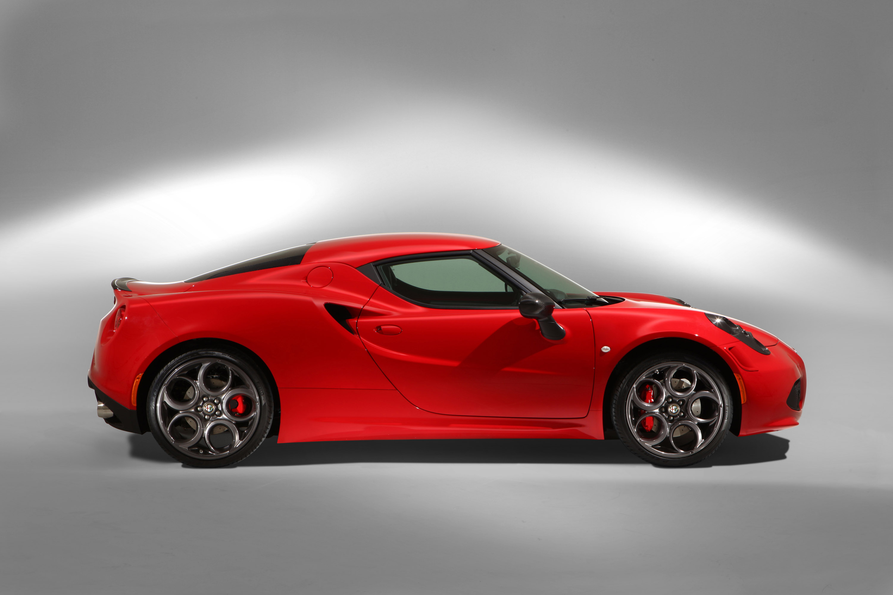2013 alfa romeo 4c launch edition. Black Bedroom Furniture Sets. Home Design Ideas