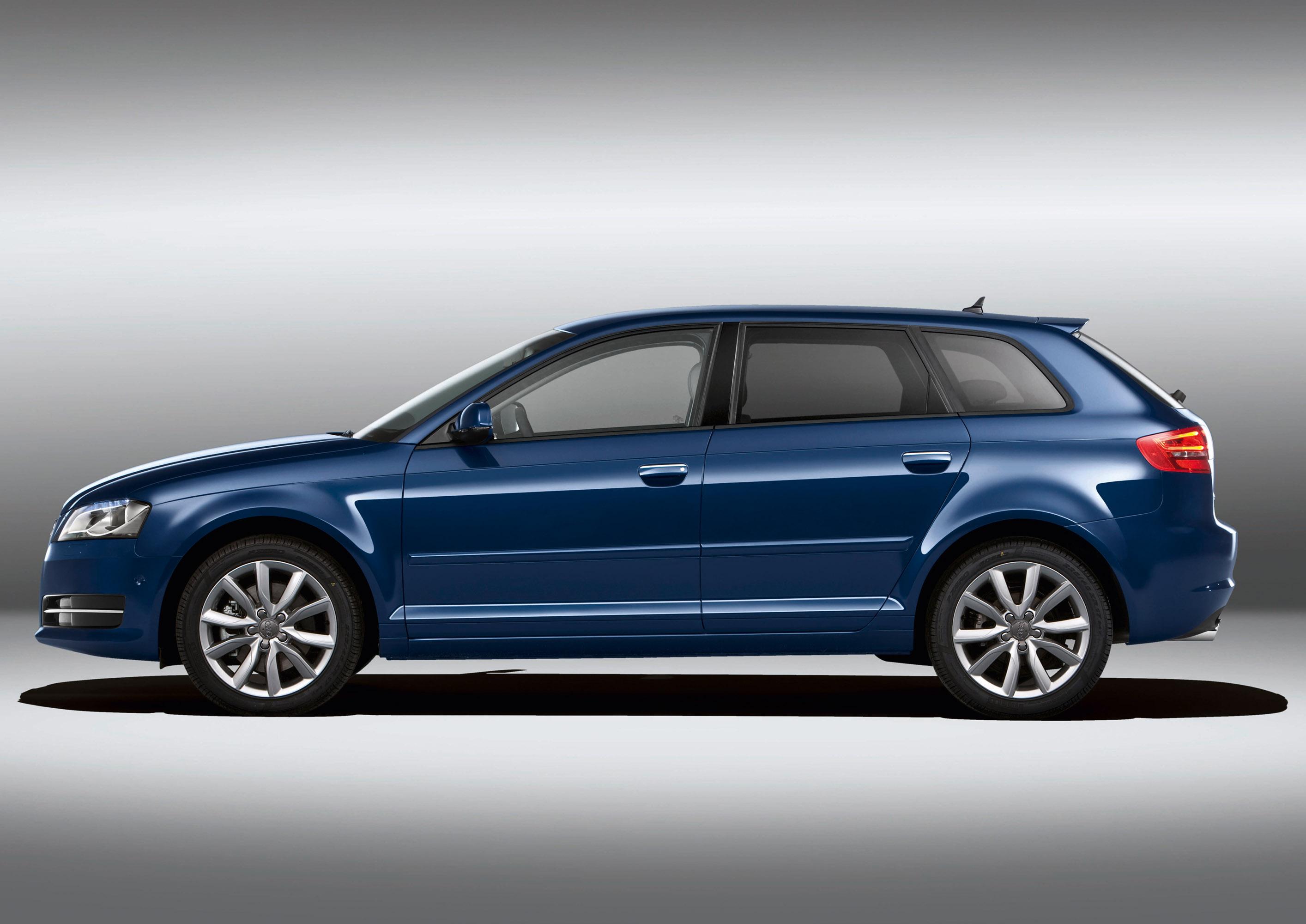 2013 Audi A3 Sportback Picture 74596