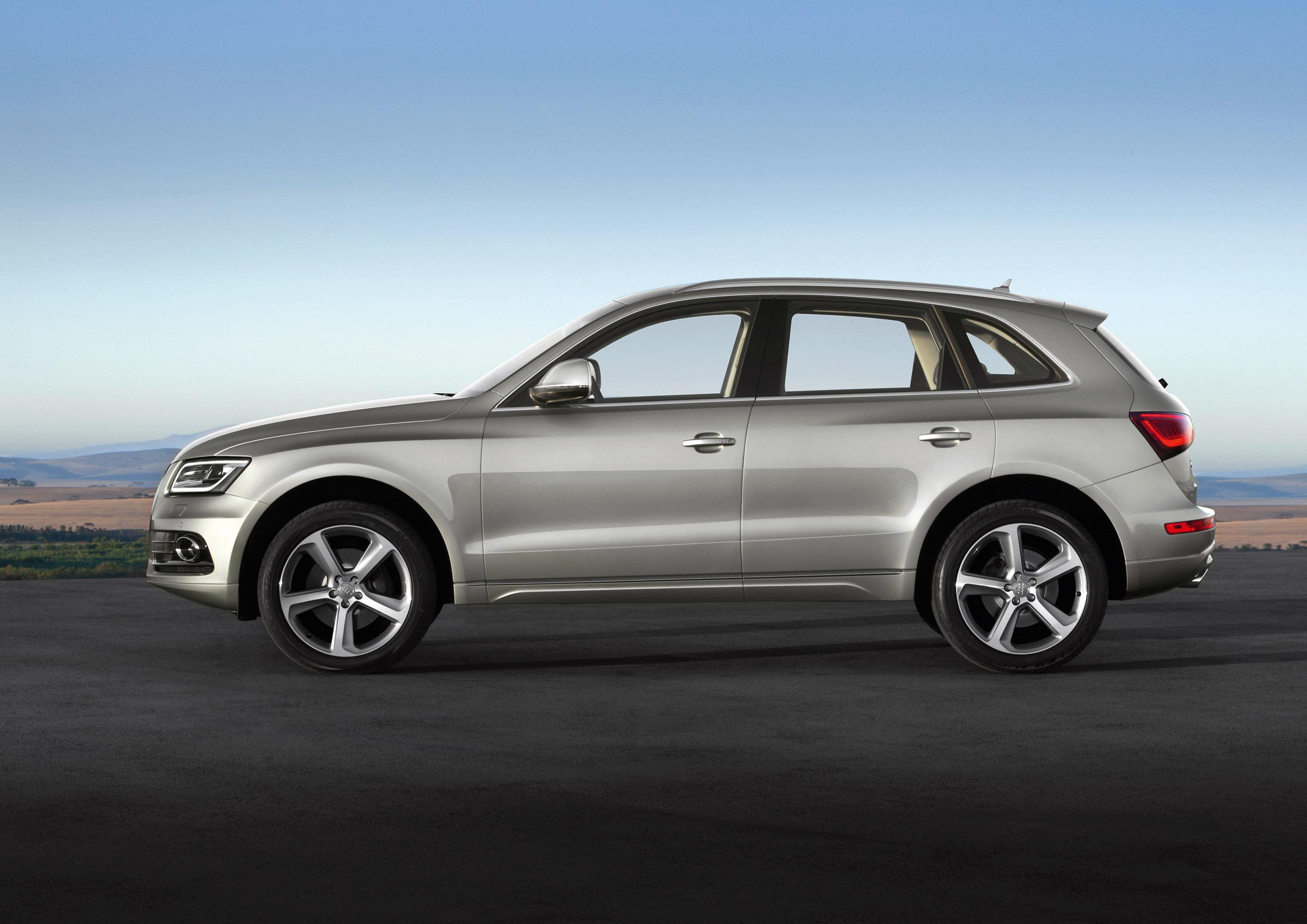 2013 Audi Q5 SUV - Picture 68544