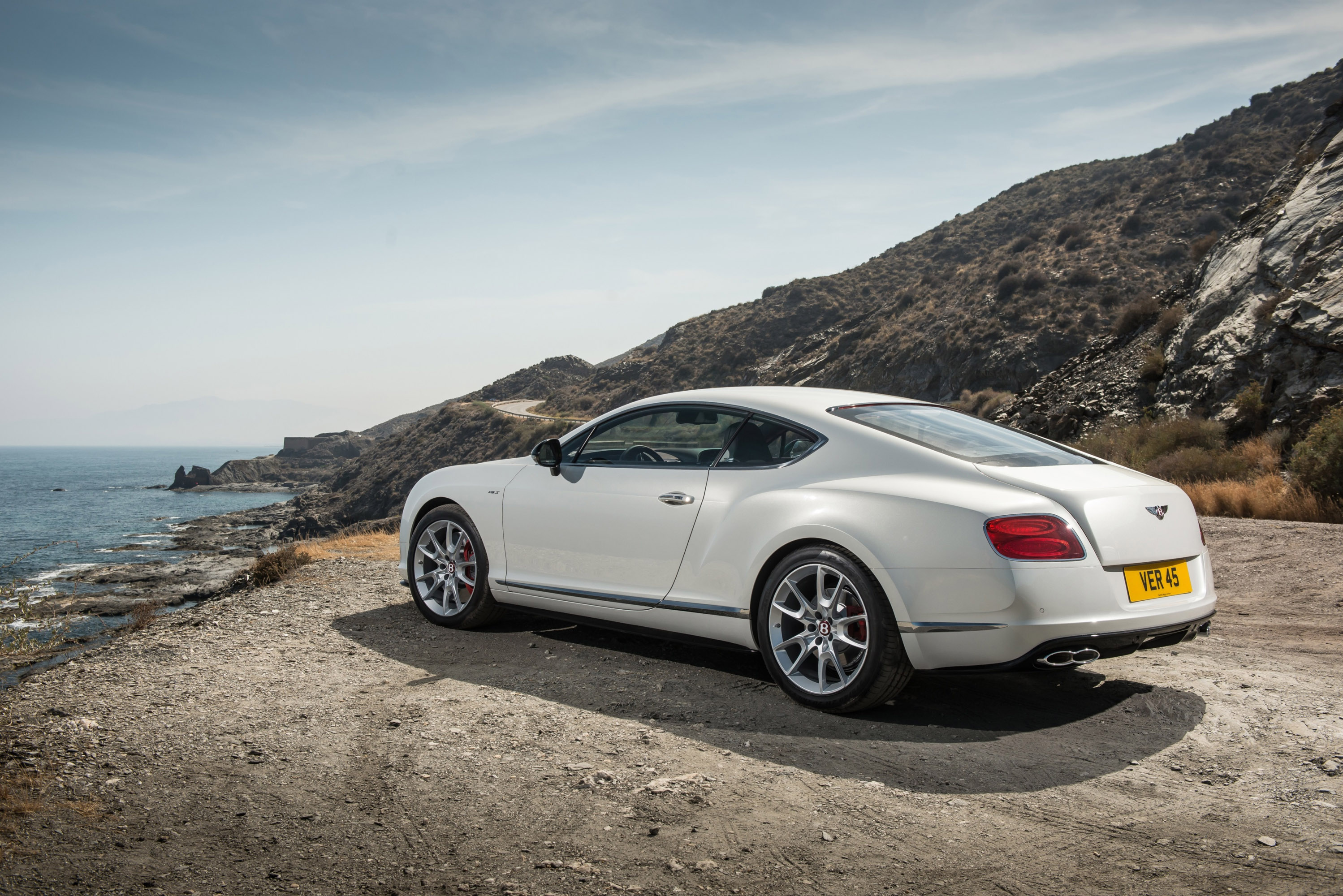 2013 Bentley Continental GT V8 S - Picture 88750