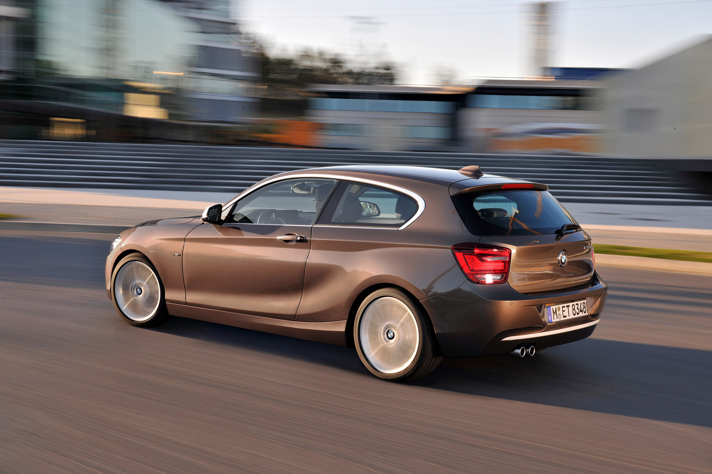 2013 BMW 1 Series - Picture 69112