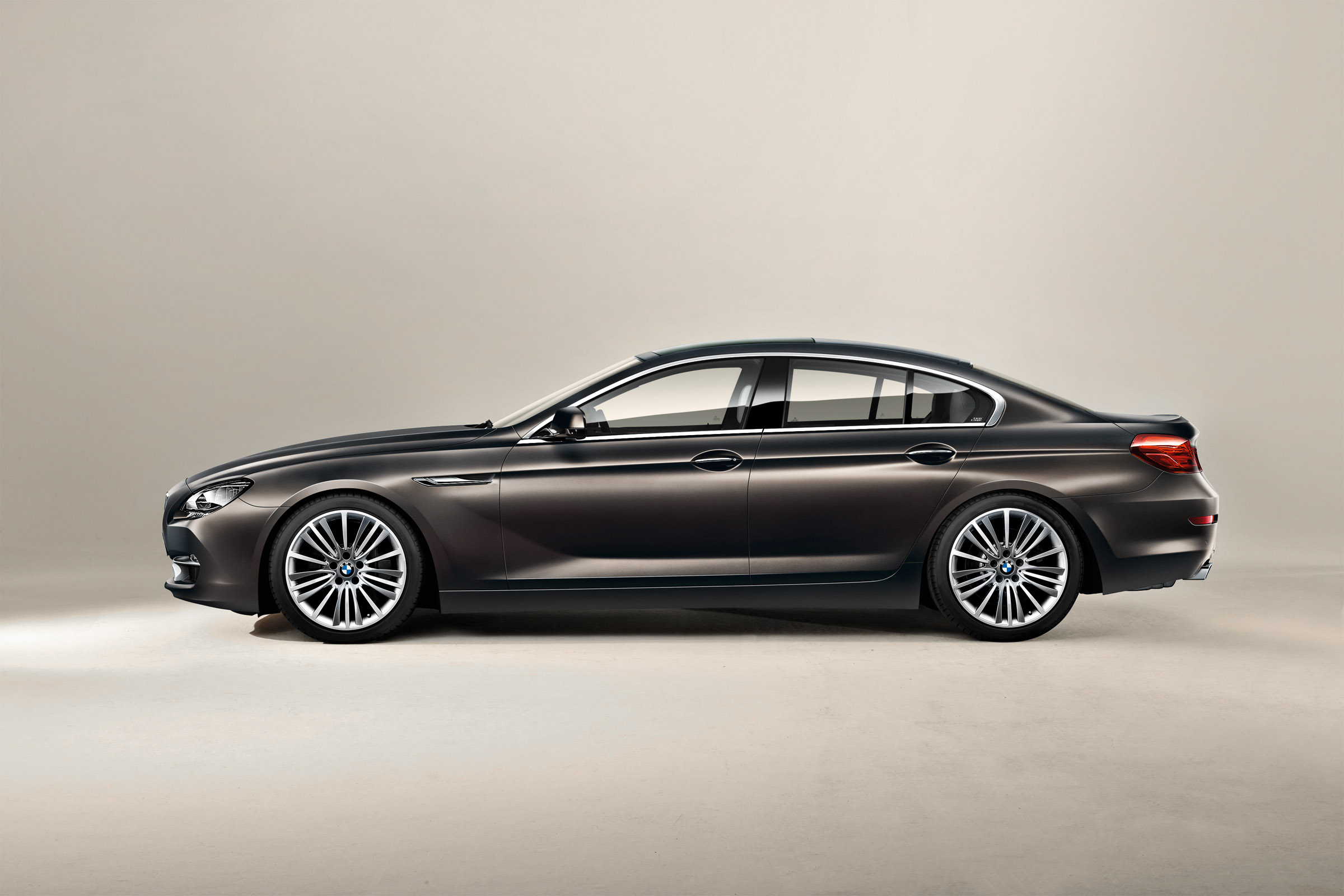 2013 bmw 6 series gran coupe. Black Bedroom Furniture Sets. Home Design Ideas