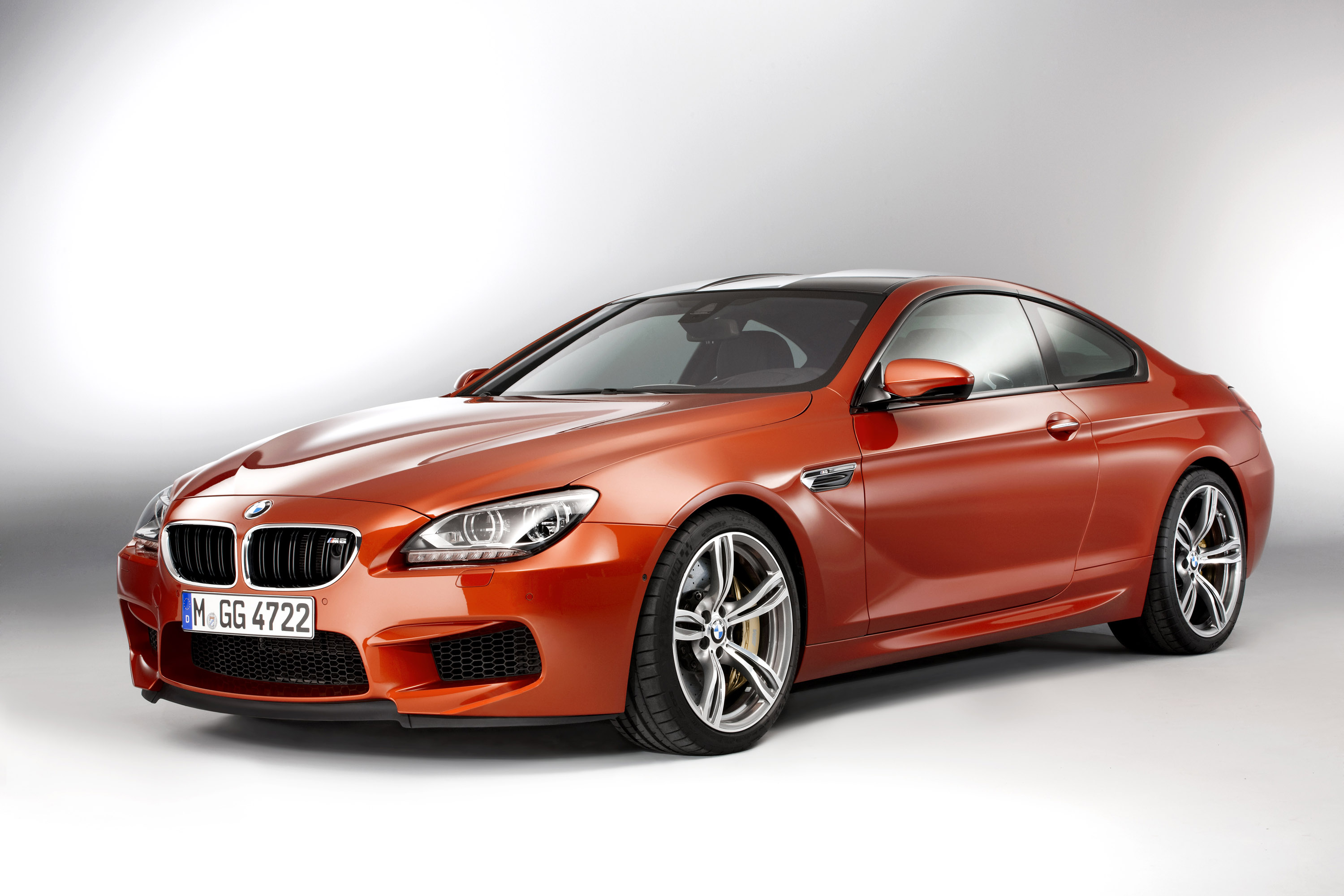 2013 bmw m6 coupe picture 64398. Black Bedroom Furniture Sets. Home Design Ideas
