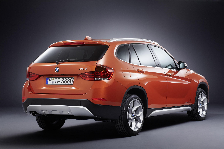 X1 Photos Mobile App >> 2013 BMW X1 - Picture 68770