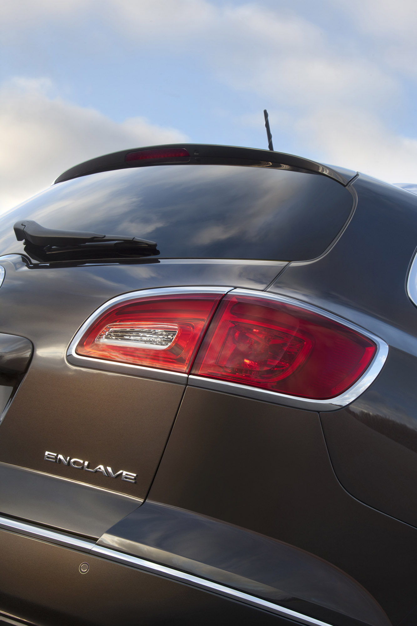 truck enclave test first view awd prevnext trend buick reviews rear