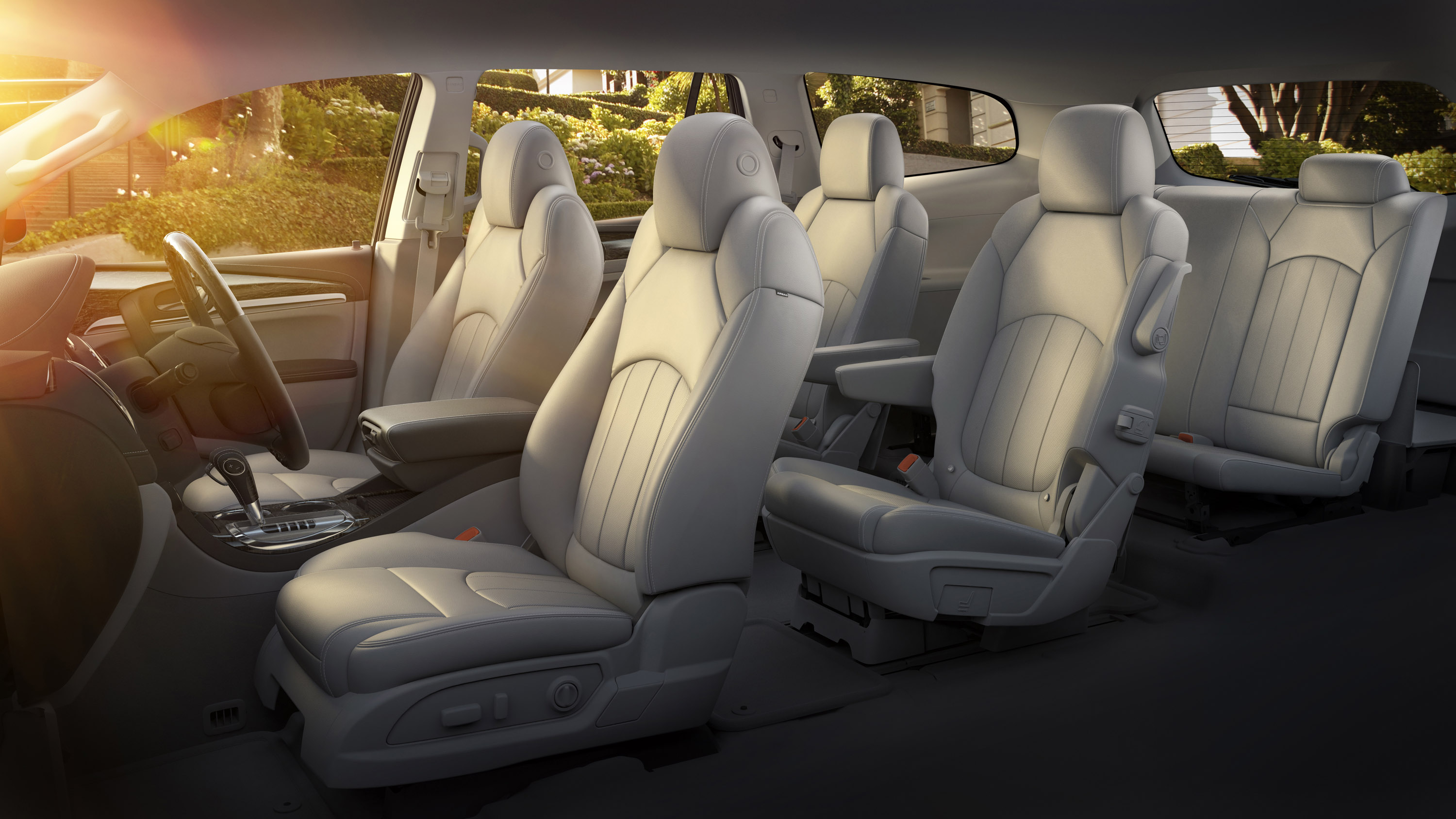 volvo htm used enclave ny centre leather in rockville buick karp at sale suv for
