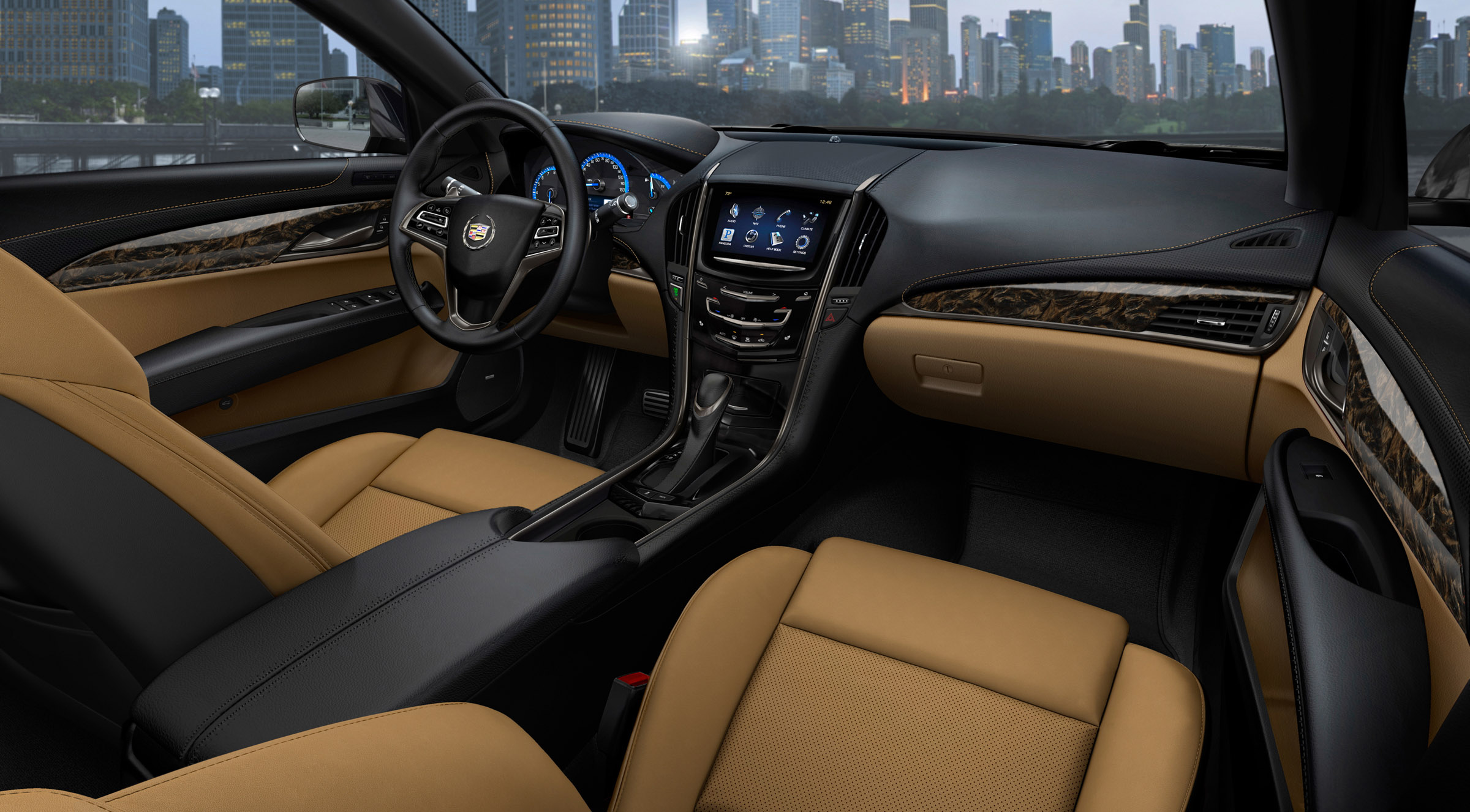 2013 Cadillac ATS - Picture 62807