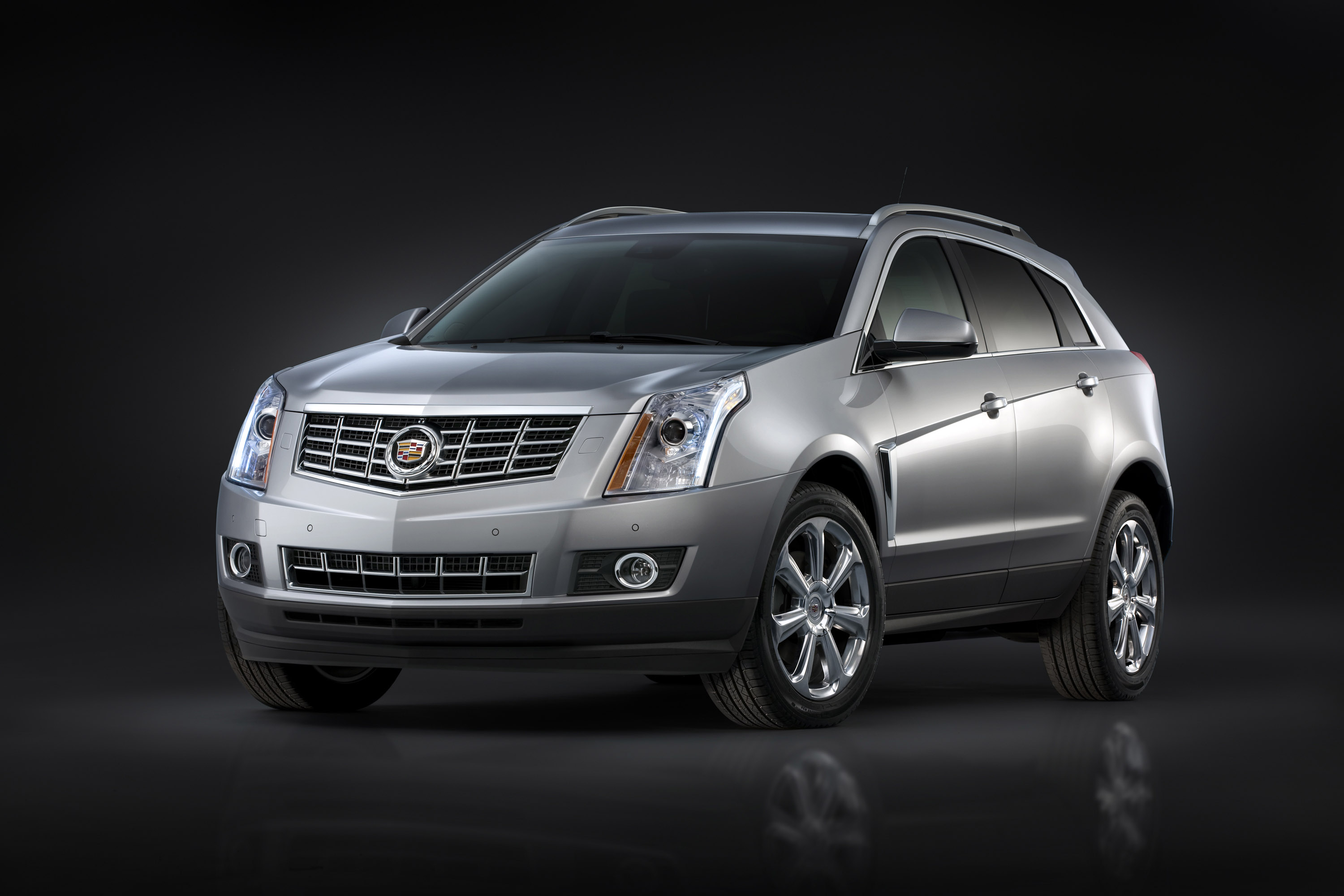 collection hill veh awd in cadillac sc luxury srx rock suv