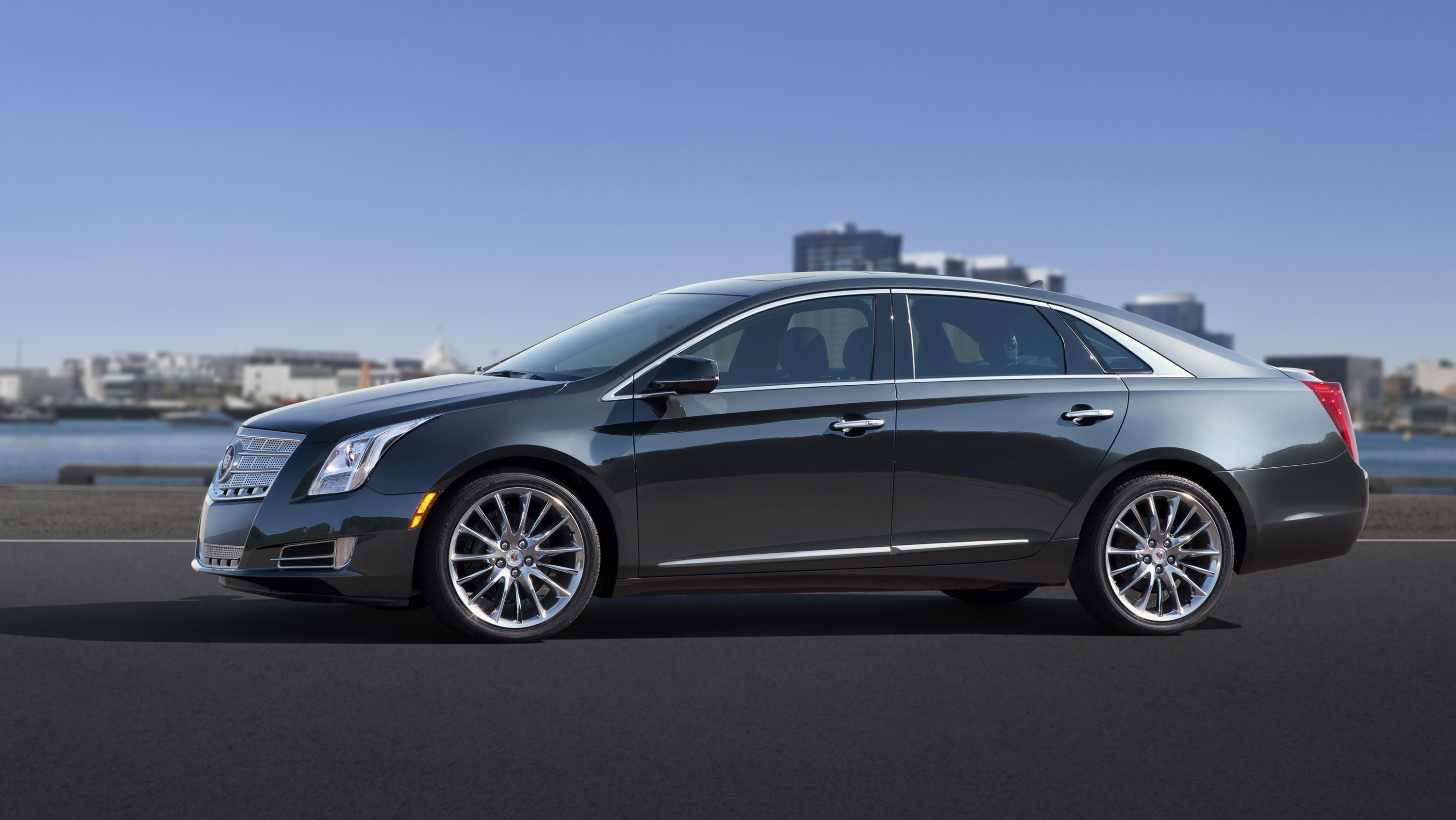 speed xts cadillac top cars
