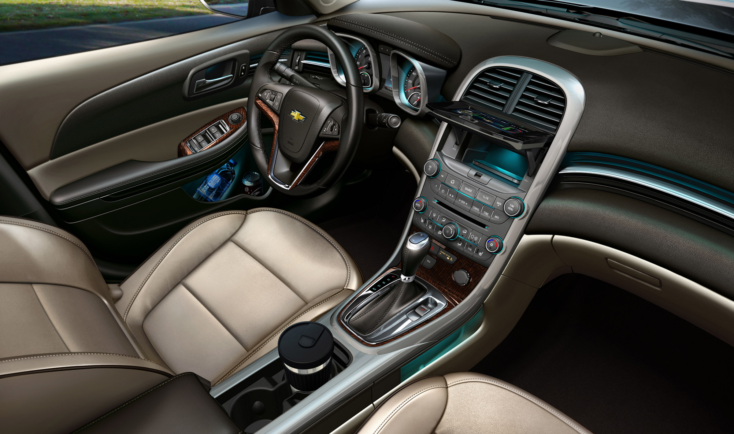 malibu chevrolet eco chevy interior auto mpg global cartype reveals korea sell going build south siliconeer september electric gas mileage