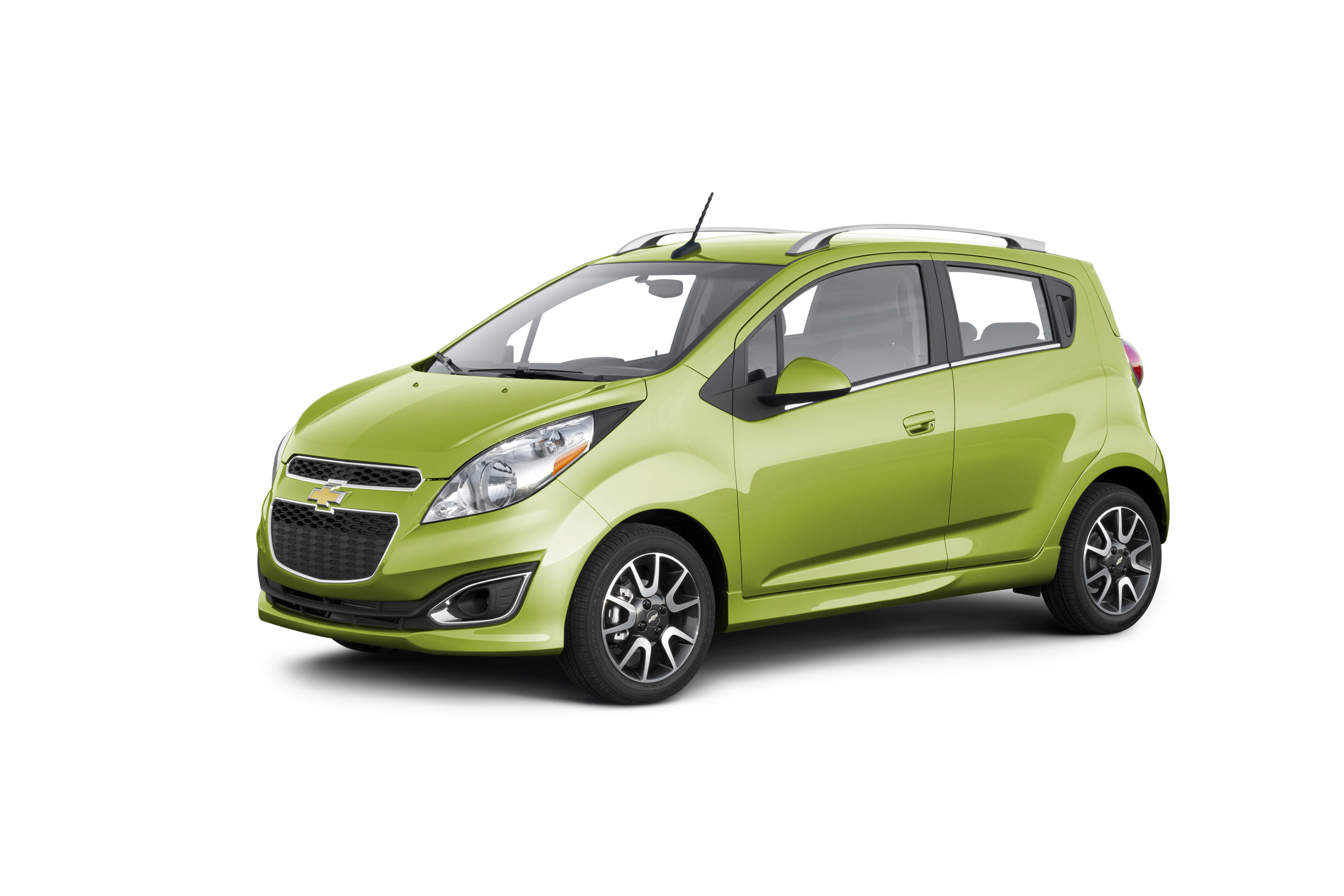 2013 Chevrolet Spark Pricing Announced