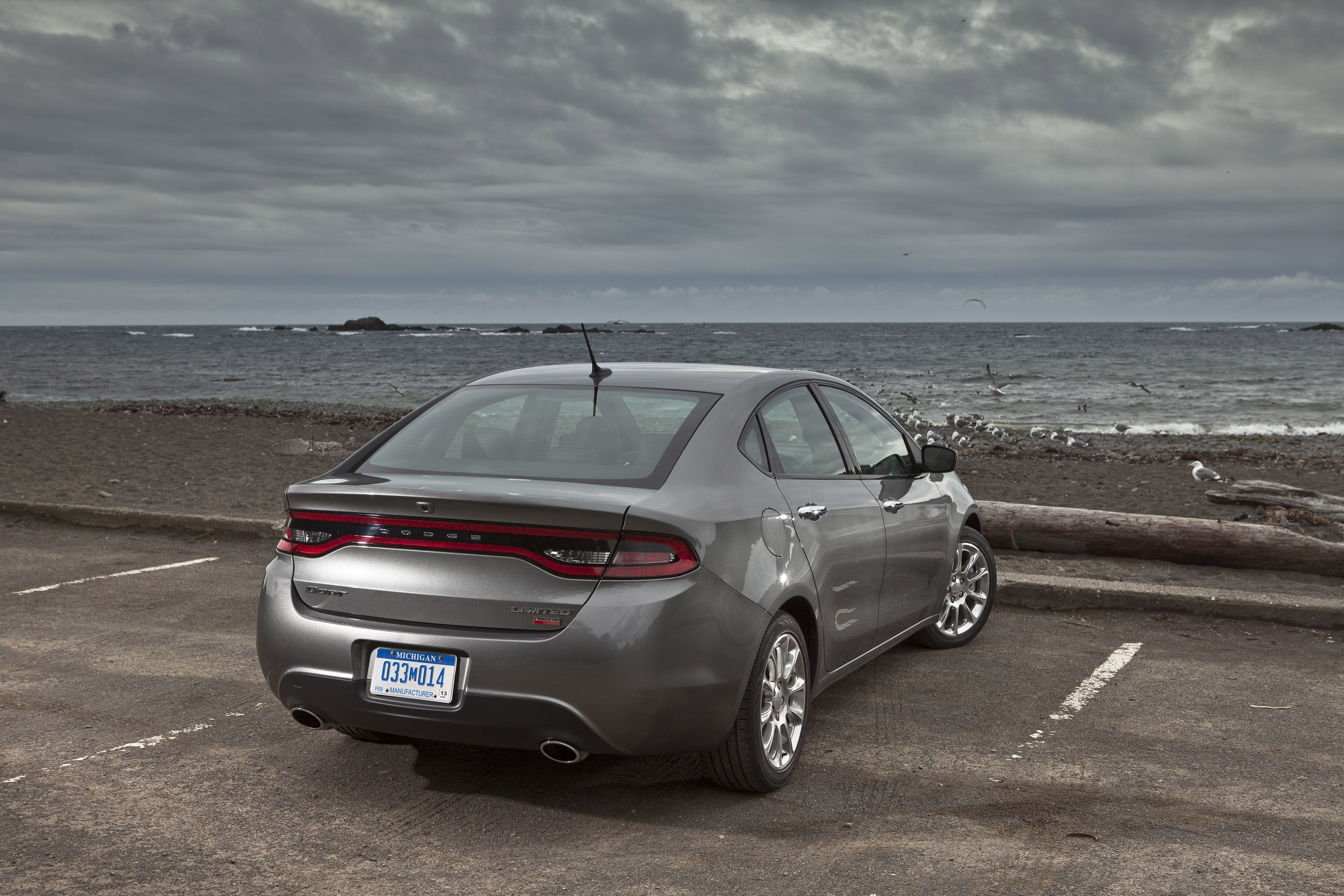 2013 Dodge Dart Aero - Picture 75551