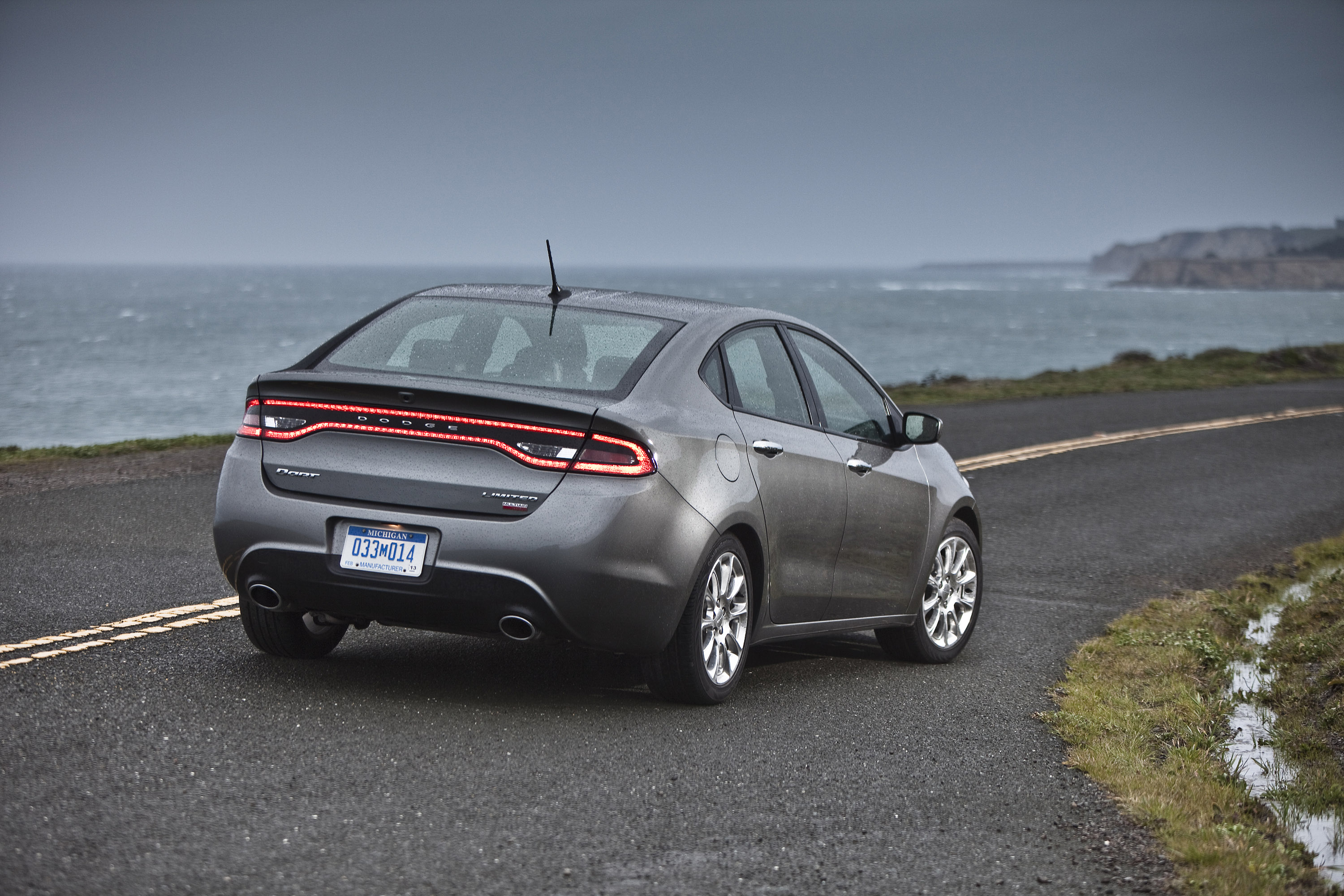 2013 Dodge Dart Aero - Picture 75552