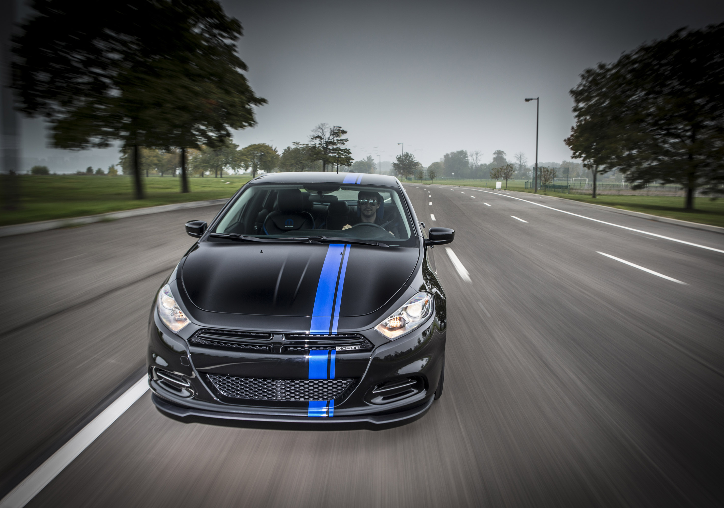 2013 Dodge Dart Mopar - Picture 80500