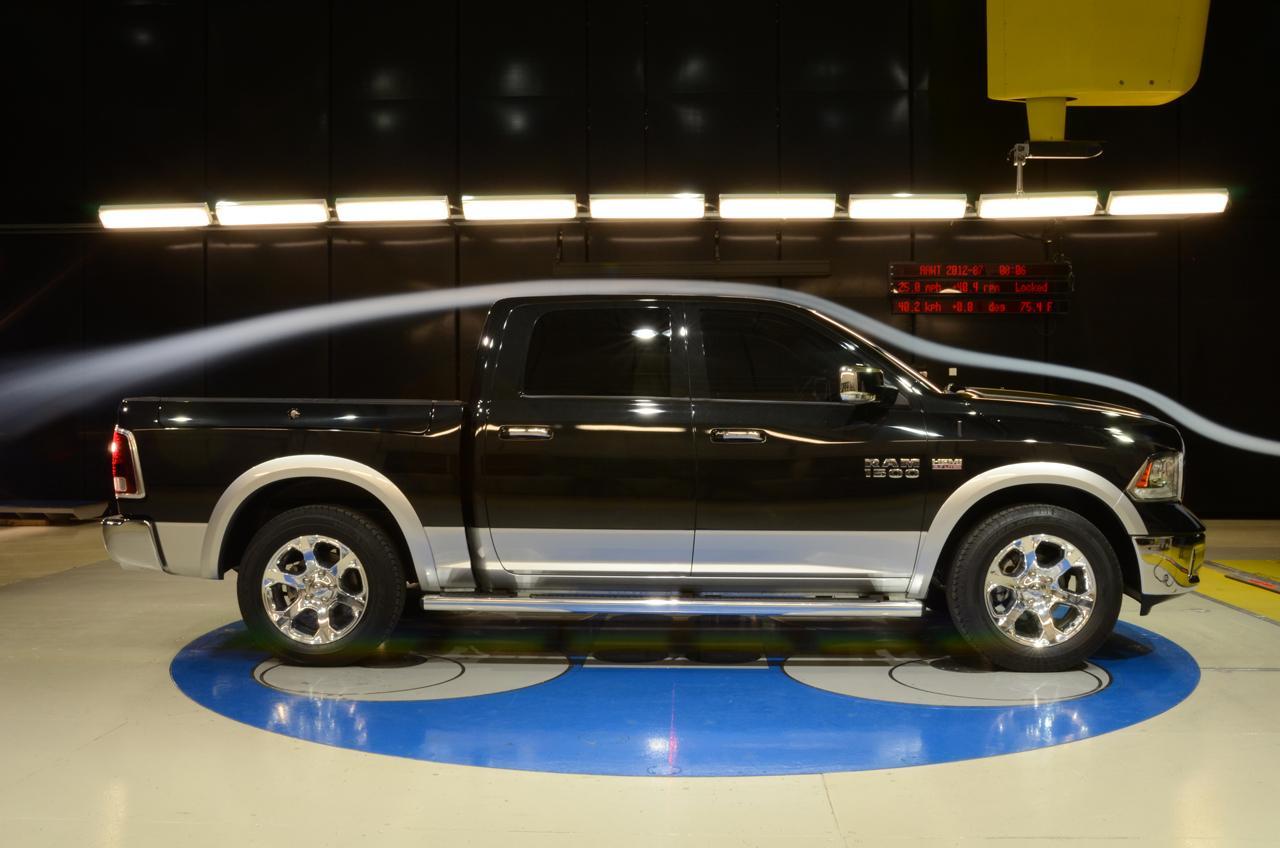 2013 Dodge Ram 1500 Picture 67860
