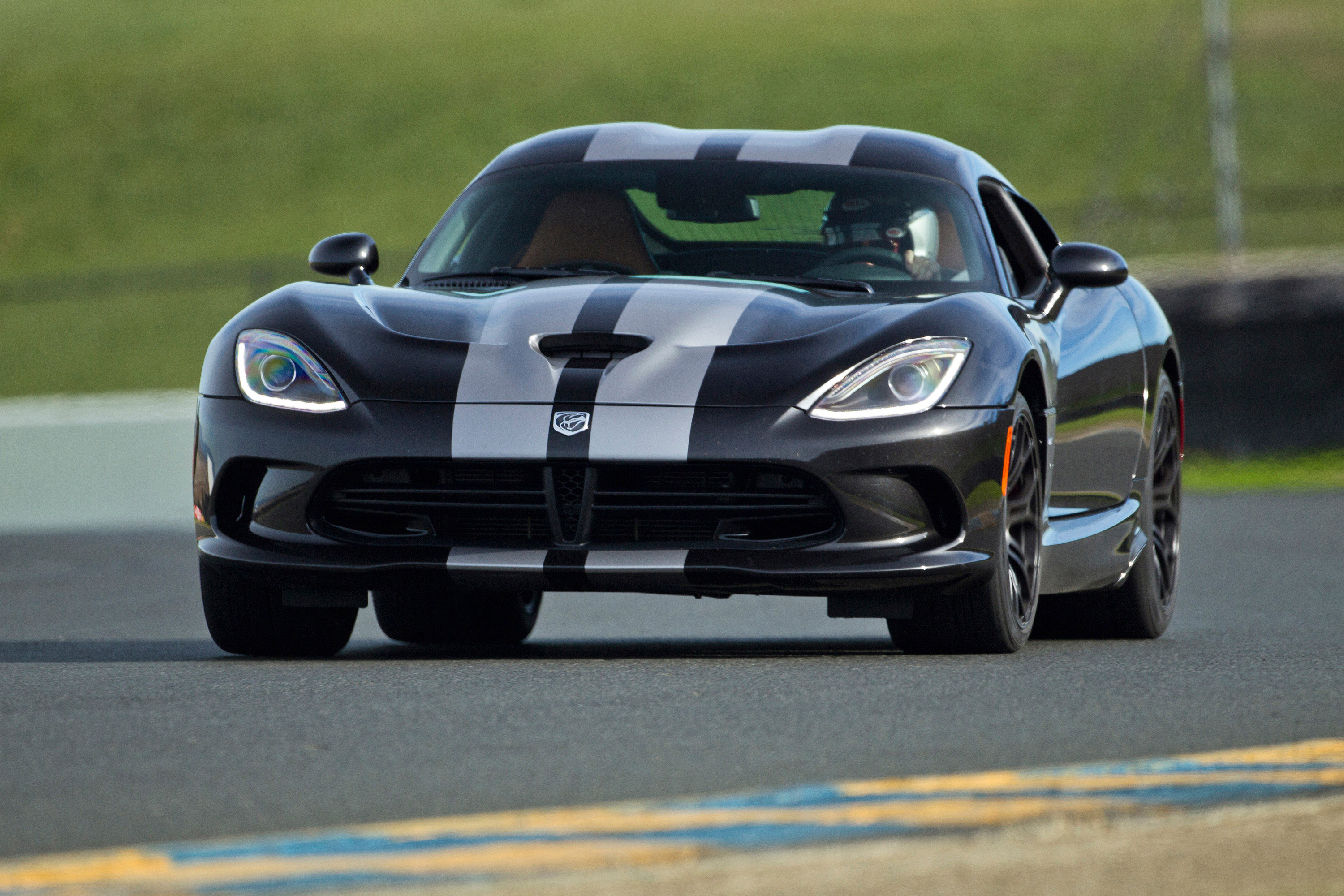 2013 Dodge Viper Srt Picture 77298