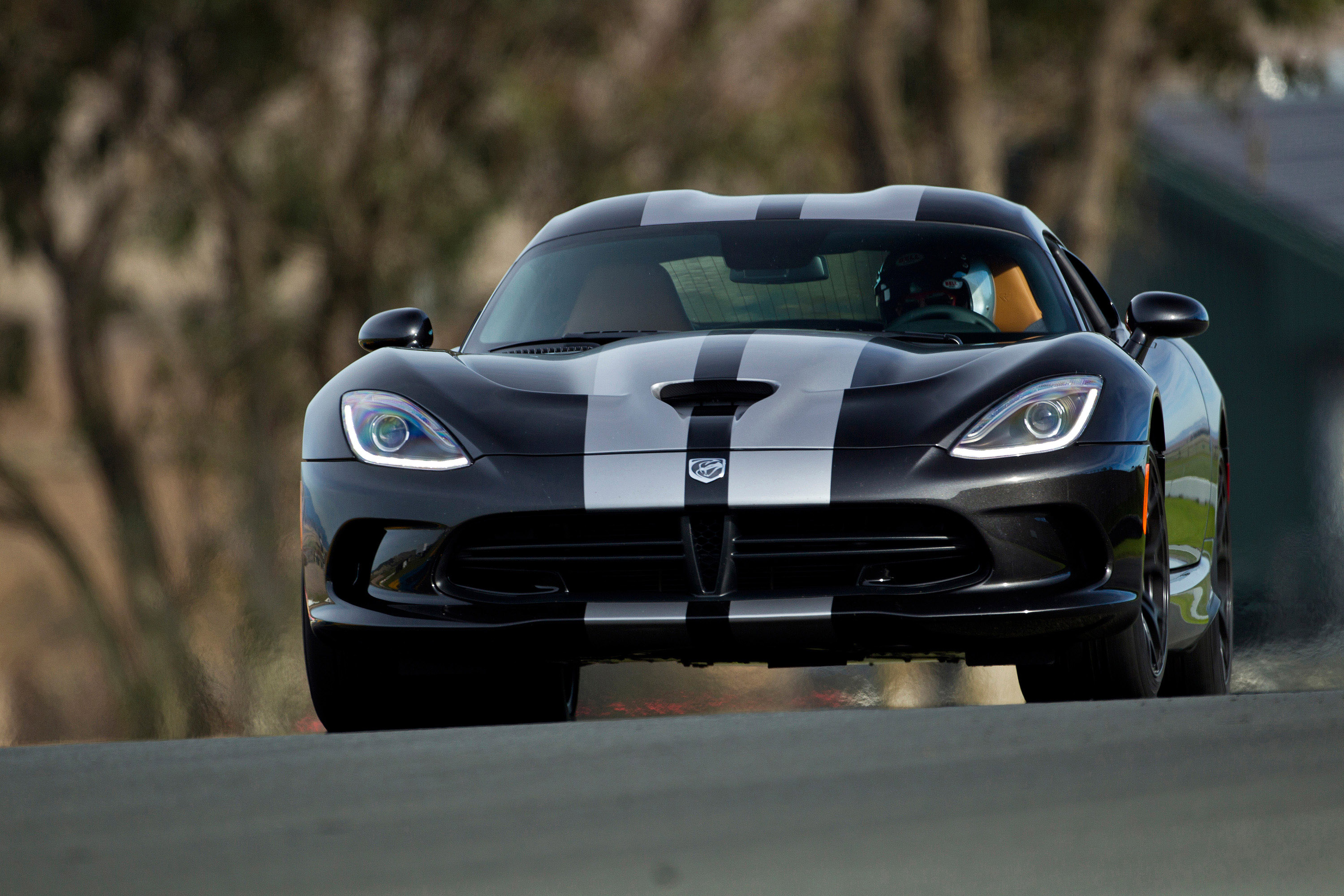 2013 Dodge Viper Srt Picture 77314