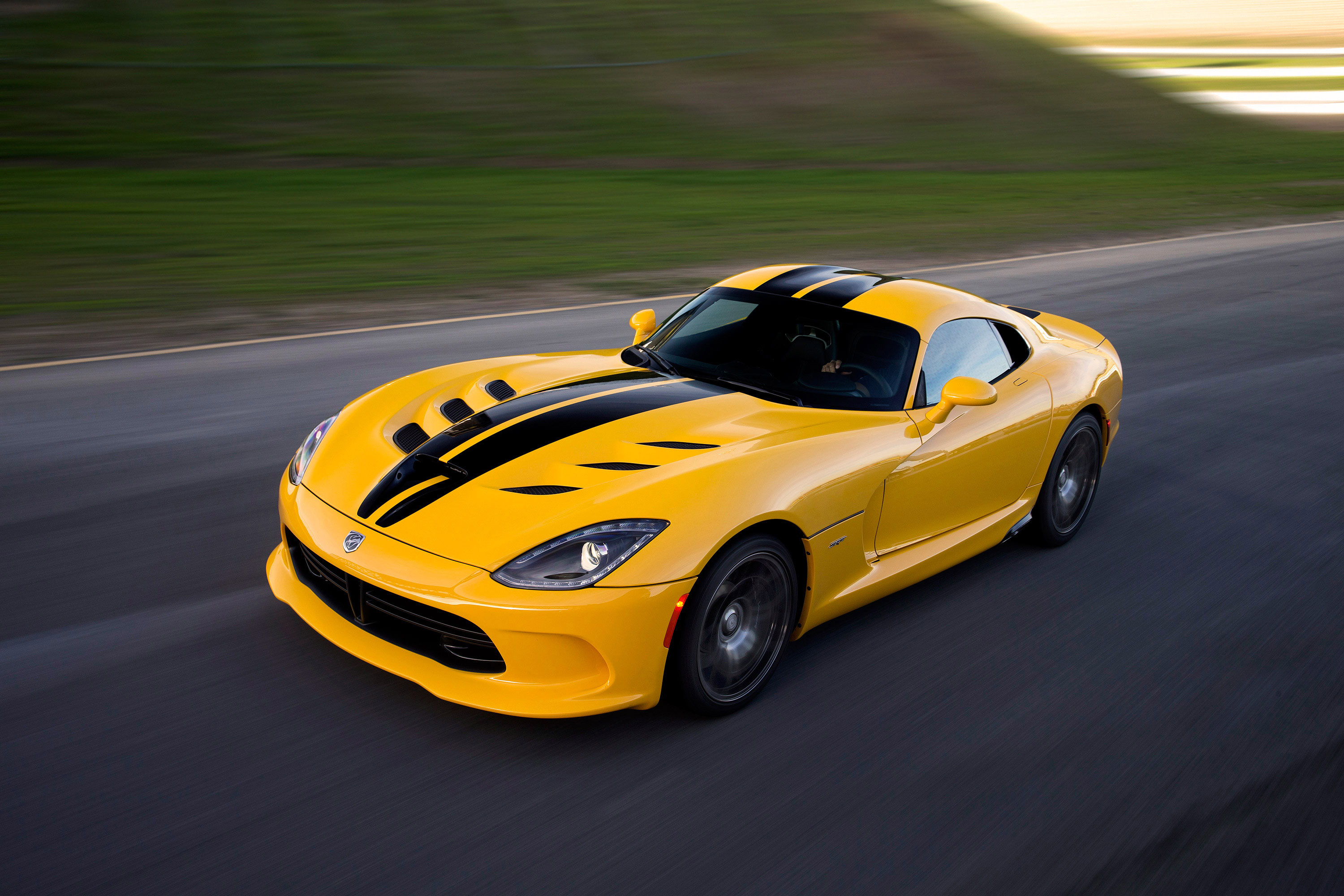 2013 Dodge Viper Srt Picture 77338
