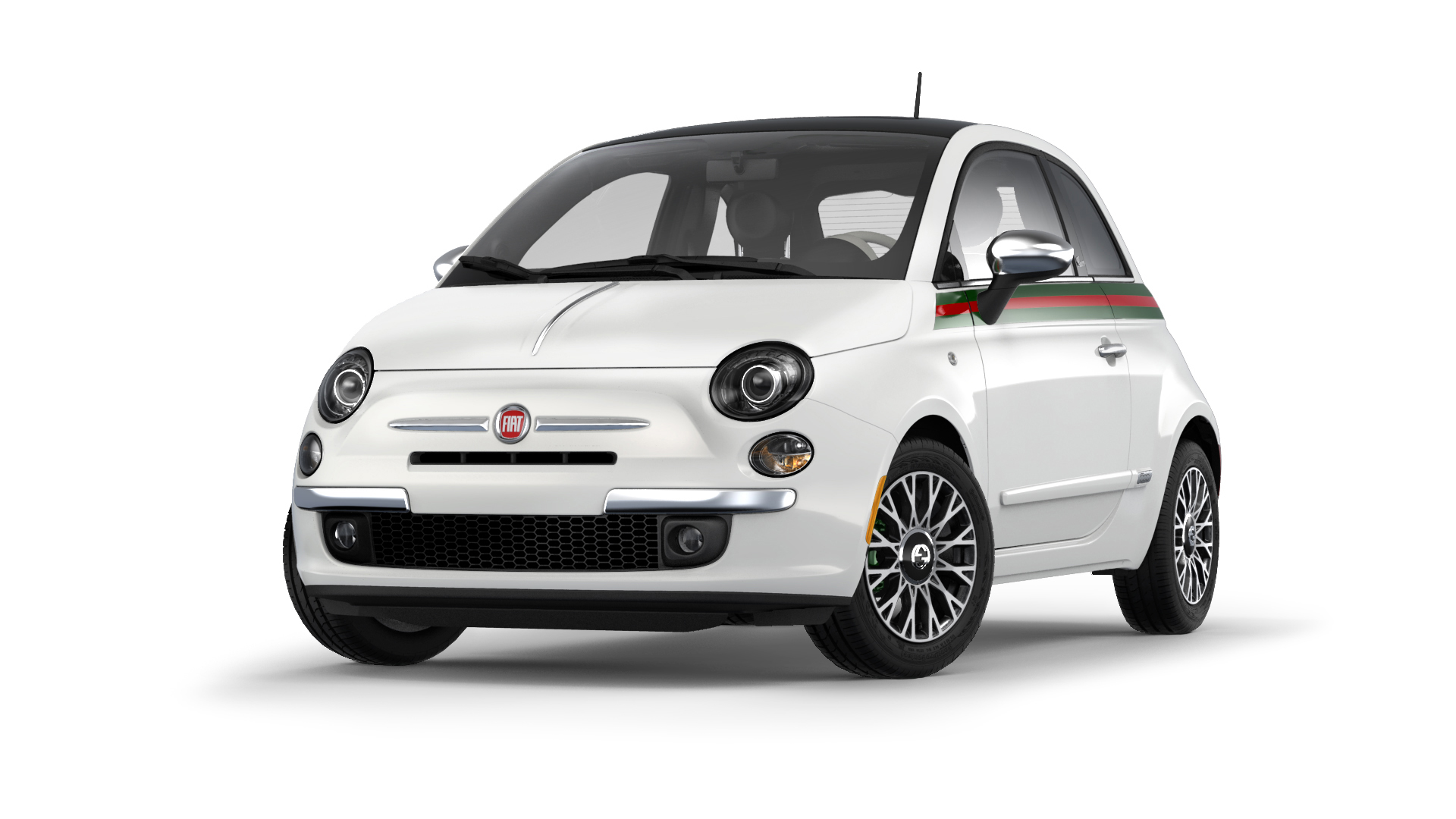 2013 fiat 500 cabrio by gucci picture 86322. Black Bedroom Furniture Sets. Home Design Ideas