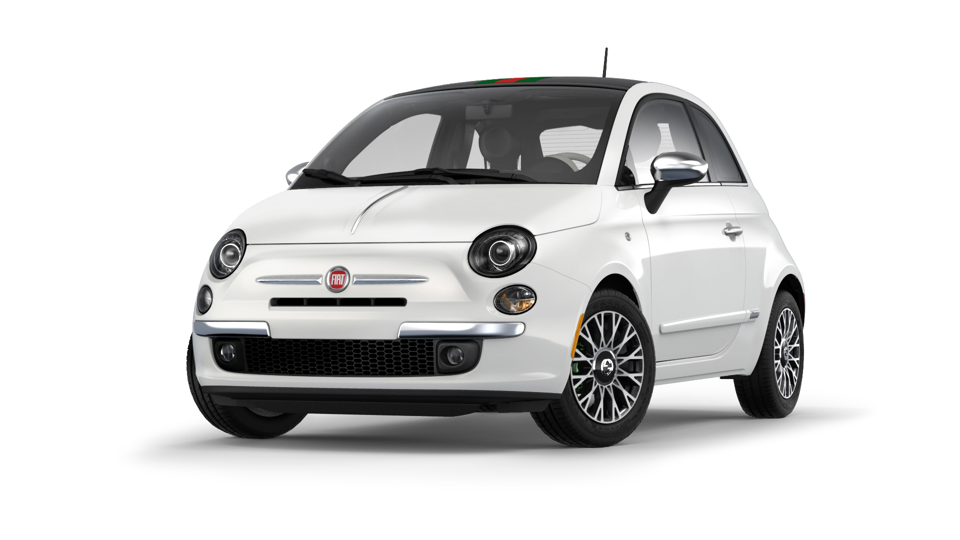 2013 FIAT 500c - Price, Photos, Reviews & Features