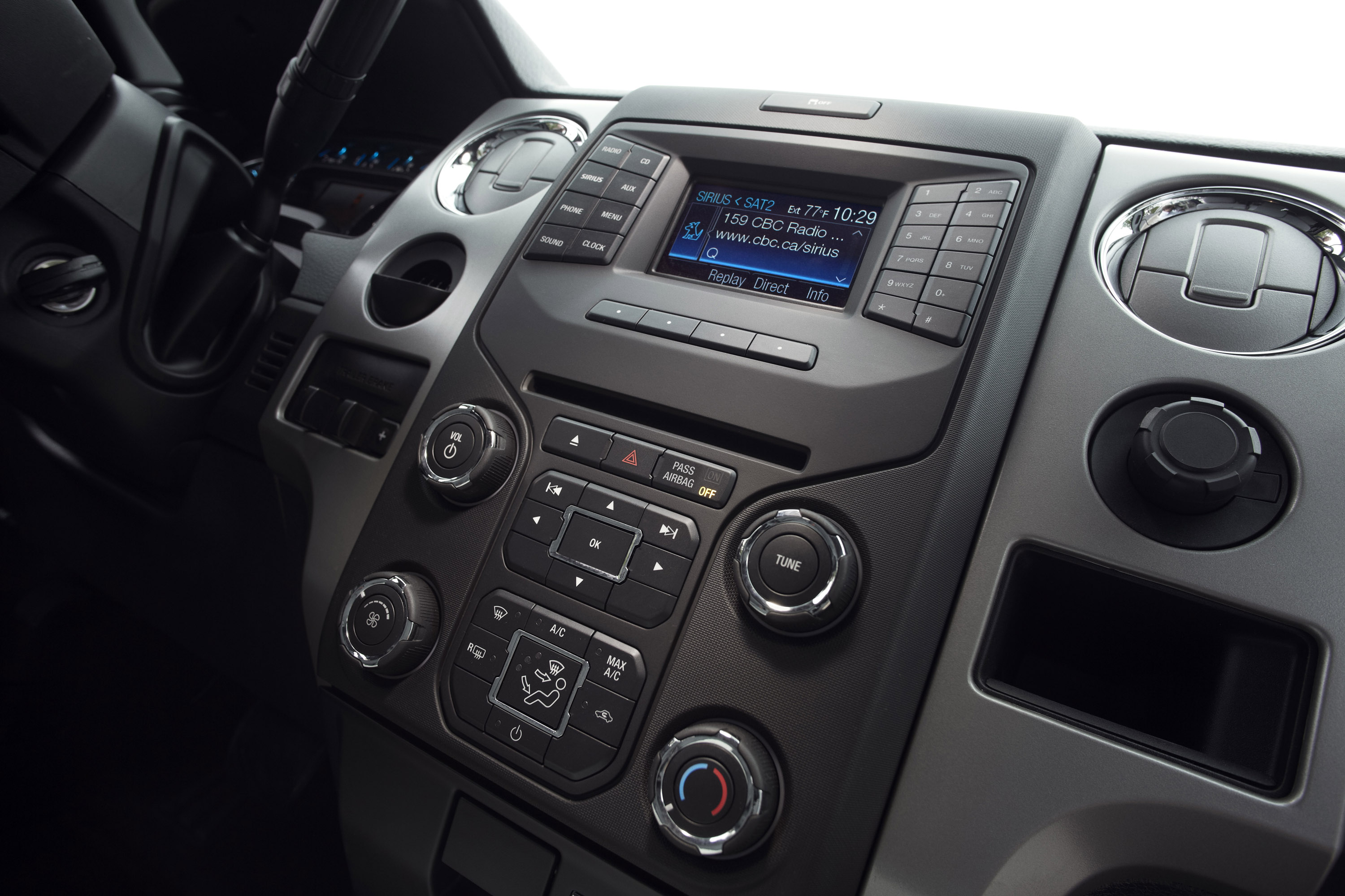 2013 Ford F-150 XLT - Picture 69833