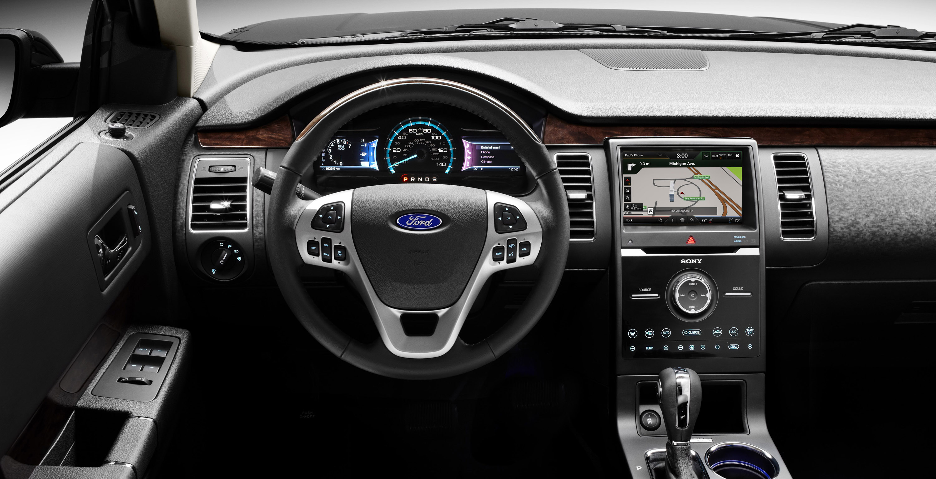 for co taurus by chat anthony flex ford sel designer prozzi interior s senior with motor designed feature